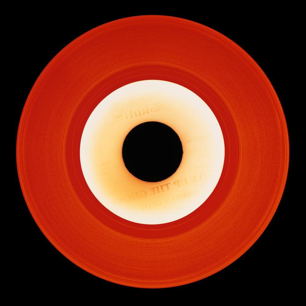 "<span class=""link fancybox-details-link""><a href=""/artists/183-heidler-%26-heeps/works/2729-heidler-heeps-red-recording/"">View Detail Page</a></span><div class=""artist""><strong>Heidler & Heeps</strong></div> <div class=""title""><em>Red Recording</em></div> <div class=""medium"">C-Type Print (framed)</div> <div class=""dimensions"">32.5 x 32.5cm </div> <div class=""edition_details"">Edition of 50</div><div class=""price"">£150.00</div><div class=""copyright_line"">Copyright The Artist</div>"