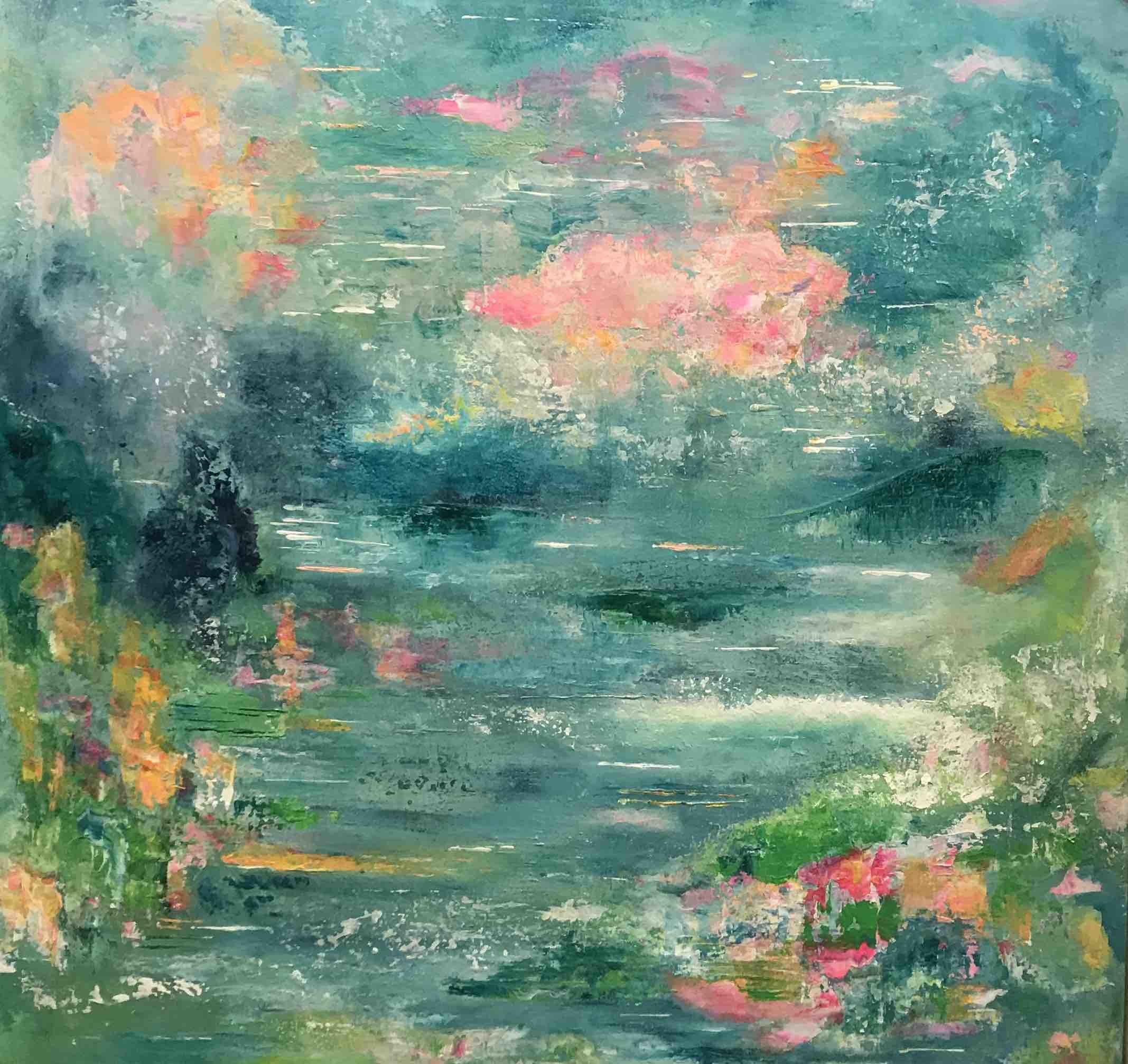 "<span class=""link fancybox-details-link""><a href=""/artists/38-linda-franklin/works/2897-linda-franklin-salmon-skies/"">View Detail Page</a></span><div class=""artist""><strong>Linda Franklin</strong></div> <div class=""title""><em>Salmon Skies</em></div> <div class=""medium"">Acrylic on Canvas</div> <div class=""dimensions"">90 x 90 cm </div><div class=""price"">£1,950.00</div><div class=""copyright_line"">Copyright The Artist</div>"