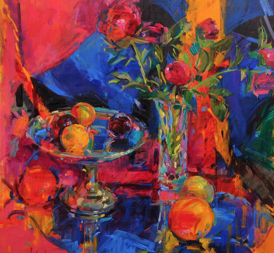 <span class=&#34;link fancybox-details-link&#34;><a href=&#34;/artists/31-peter-graham/works/2608-peter-graham-peonie-roses/&#34;>View Detail Page</a></span><div class=&#34;artist&#34;><strong>Peter Graham</strong></div> <div class=&#34;title&#34;><em>Peonie Roses</em></div> <div class=&#34;medium&#34;>Oil on Canvas</div> <div class=&#34;dimensions&#34;>61 x 61 cm</div>
