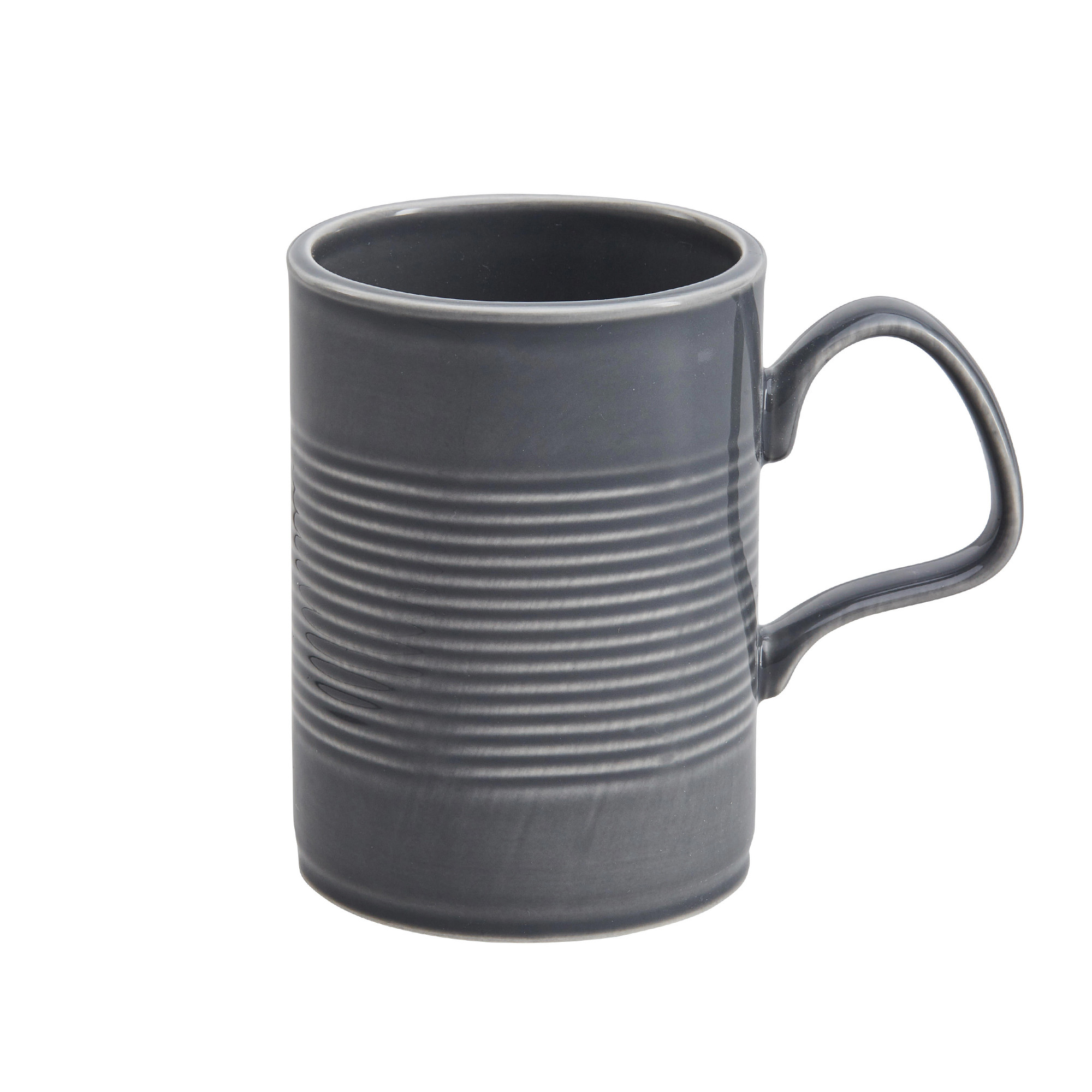 "<span class=""link fancybox-details-link""><a href=""/artists/37-stolen-form/works/1016-stolen-form-tin-can-mug-large-grey-2017/"">View Detail Page</a></span><div class=""artist""><strong>Stolen Form</strong></div> <div class=""title""><em>Tin Can Mug - Large - Grey</em>, 2017</div> <div class=""medium"">Ceramic</div> <div class=""dimensions"">10.5 x 7.5 x 12 cm</div> <div class=""edition_details""></div><div class=""price"">£12.00</div><div class=""copyright_line"">Copyright The Artist</div>"