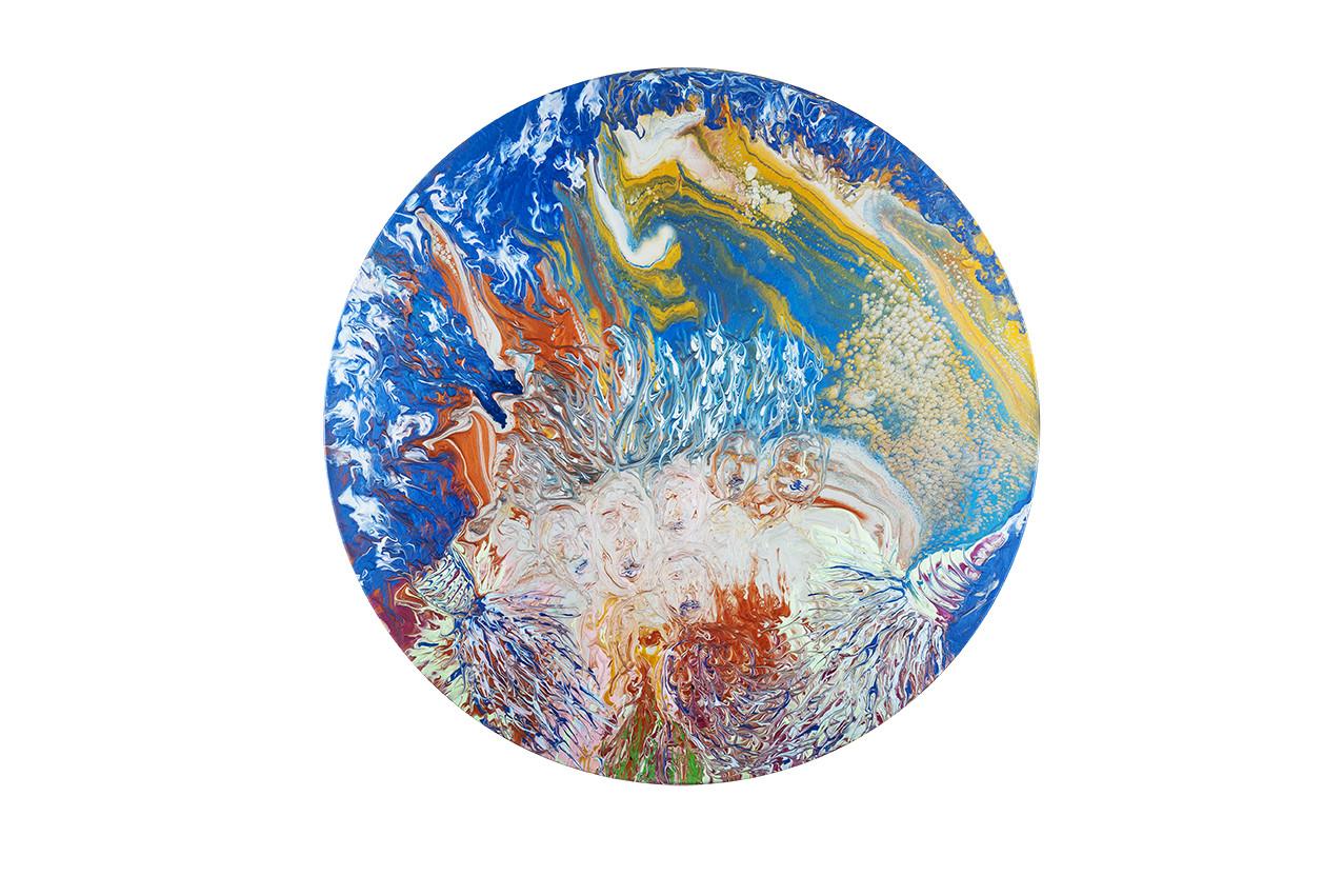 <span class=&#34;link fancybox-details-link&#34;><a href=&#34;/artists/66-elsa-duault/works/6553-elsa-duault-water-2018/&#34;>View Detail Page</a></span><div class=&#34;artist&#34;><strong>Elsa Duault</strong></div> <div class=&#34;title&#34;><em>Water</em>, 2018</div> <div class=&#34;medium&#34;>on Canvas</div> <div class=&#34;dimensions&#34;>120cm diameter</div>