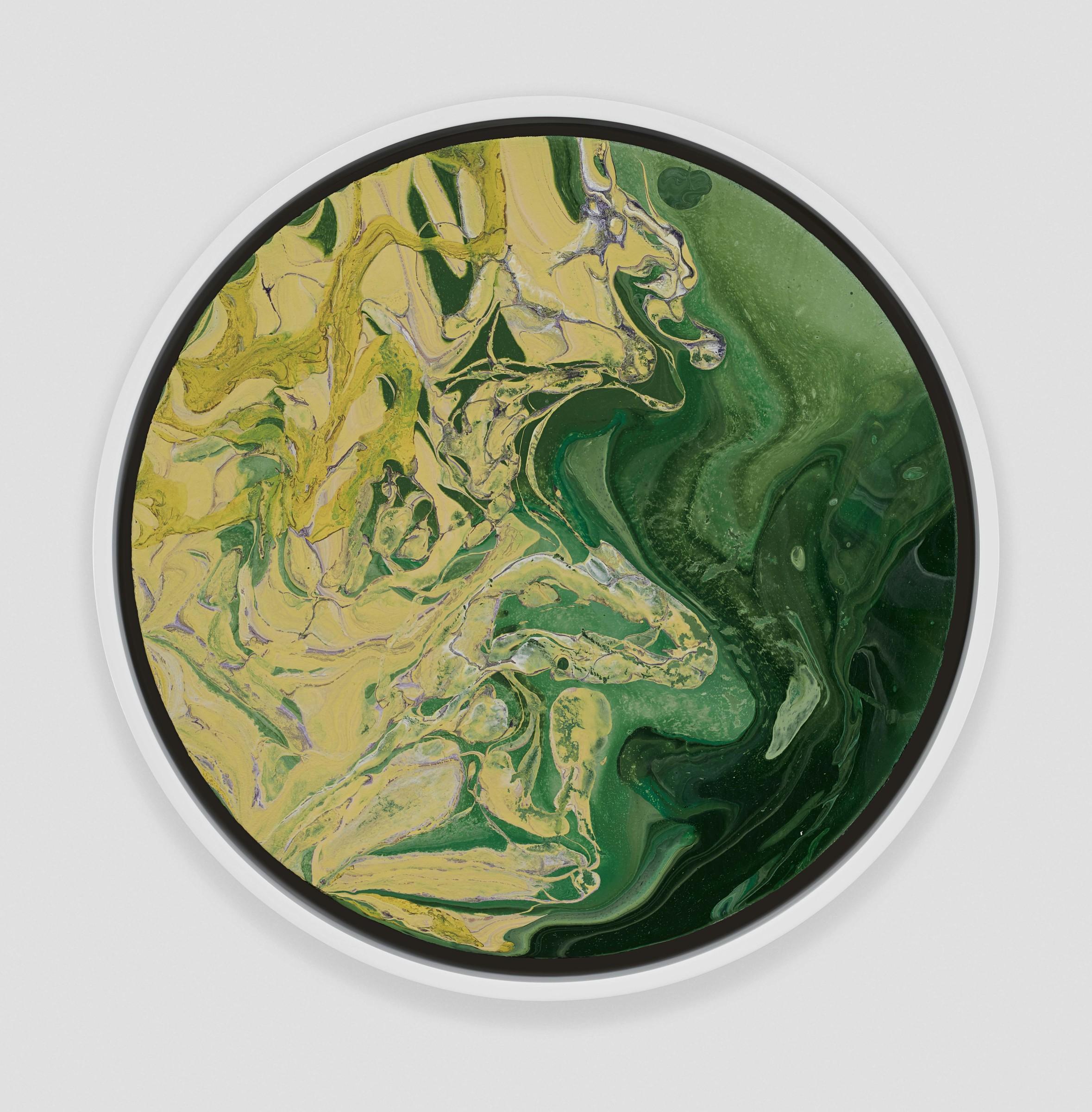 <span class=&#34;link fancybox-details-link&#34;><a href=&#34;/artists/66-elsa-duault/works/4918-elsa-duault-the-dancing-plants-2017/&#34;>View Detail Page</a></span><div class=&#34;artist&#34;><strong>Elsa Duault</strong></div> 1992  <div class=&#34;title&#34;><em>The dancing plants</em>, 2017</div> <div class=&#34;medium&#34;>Acrylic on canvas</div> <div class=&#34;dimensions&#34;>40cm diameter<br /> </div><div class=&#34;copyright_line&#34;>Copyright The Artist</div>