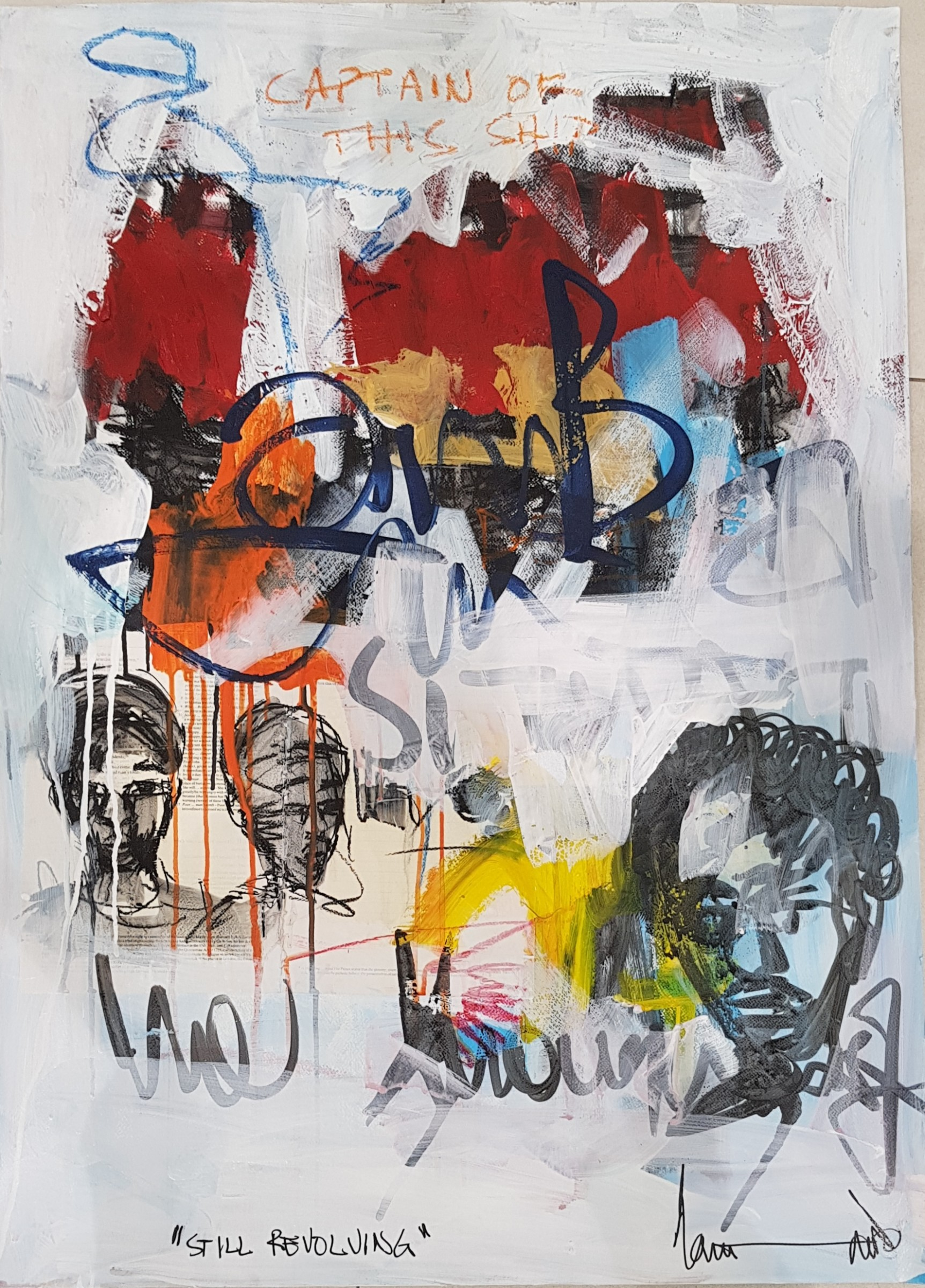 <span class=&#34;link fancybox-details-link&#34;><a href=&#34;/artists/83/series/other-works/6411-thando-ngwenya-still-revolving-2018/&#34;>View Detail Page</a></span><div class=&#34;artist&#34;><strong>Thando Ngwenya</strong></div> <div class=&#34;title&#34;><em>Still Revolving</em>, 2018</div> <div class=&#34;medium&#34;>Mixed Media on Fabriano</div> <div class=&#34;dimensions&#34;>1045mm x 745mm Unframed</div>