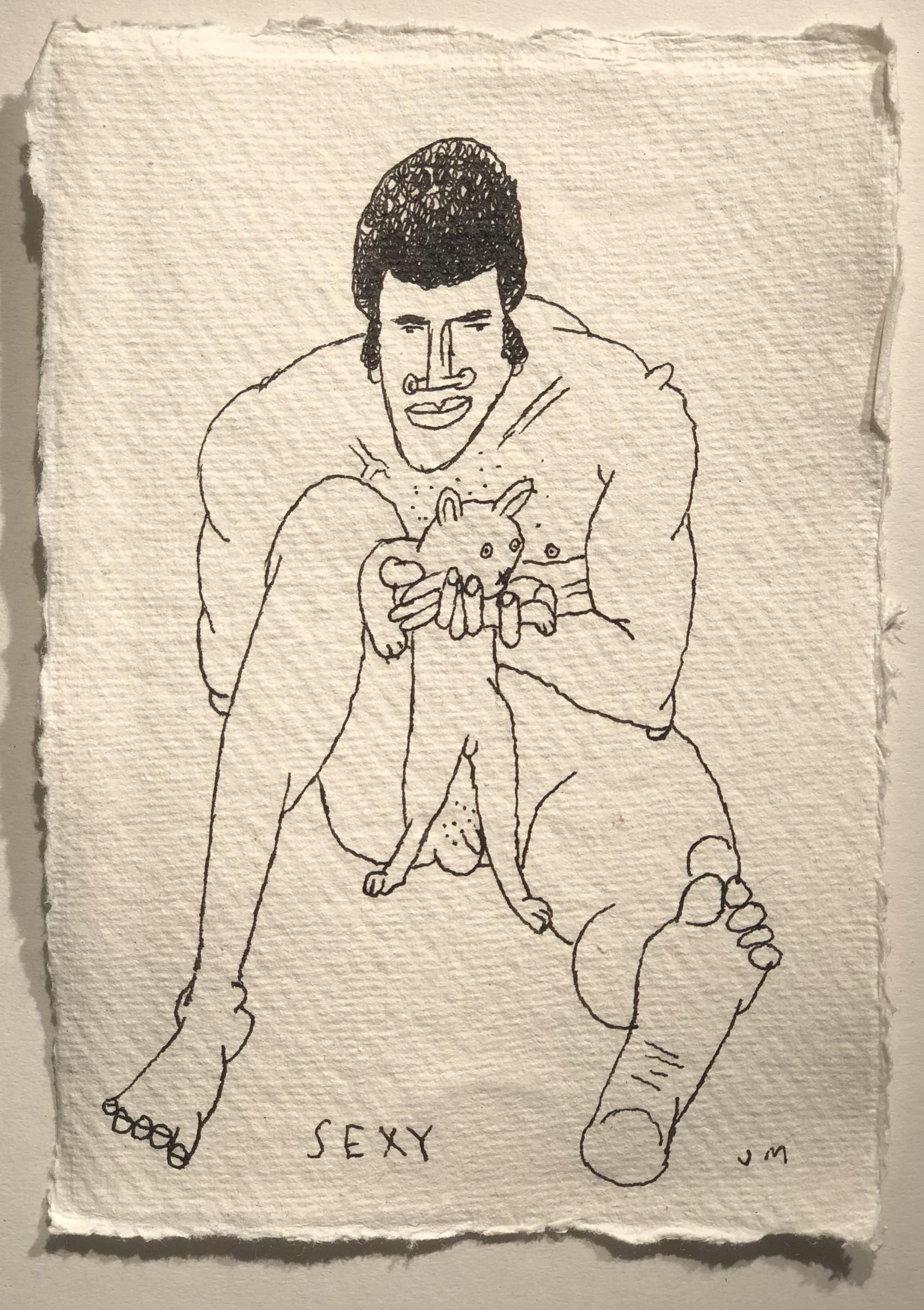 200 drawings by jim moir aka vic reeves