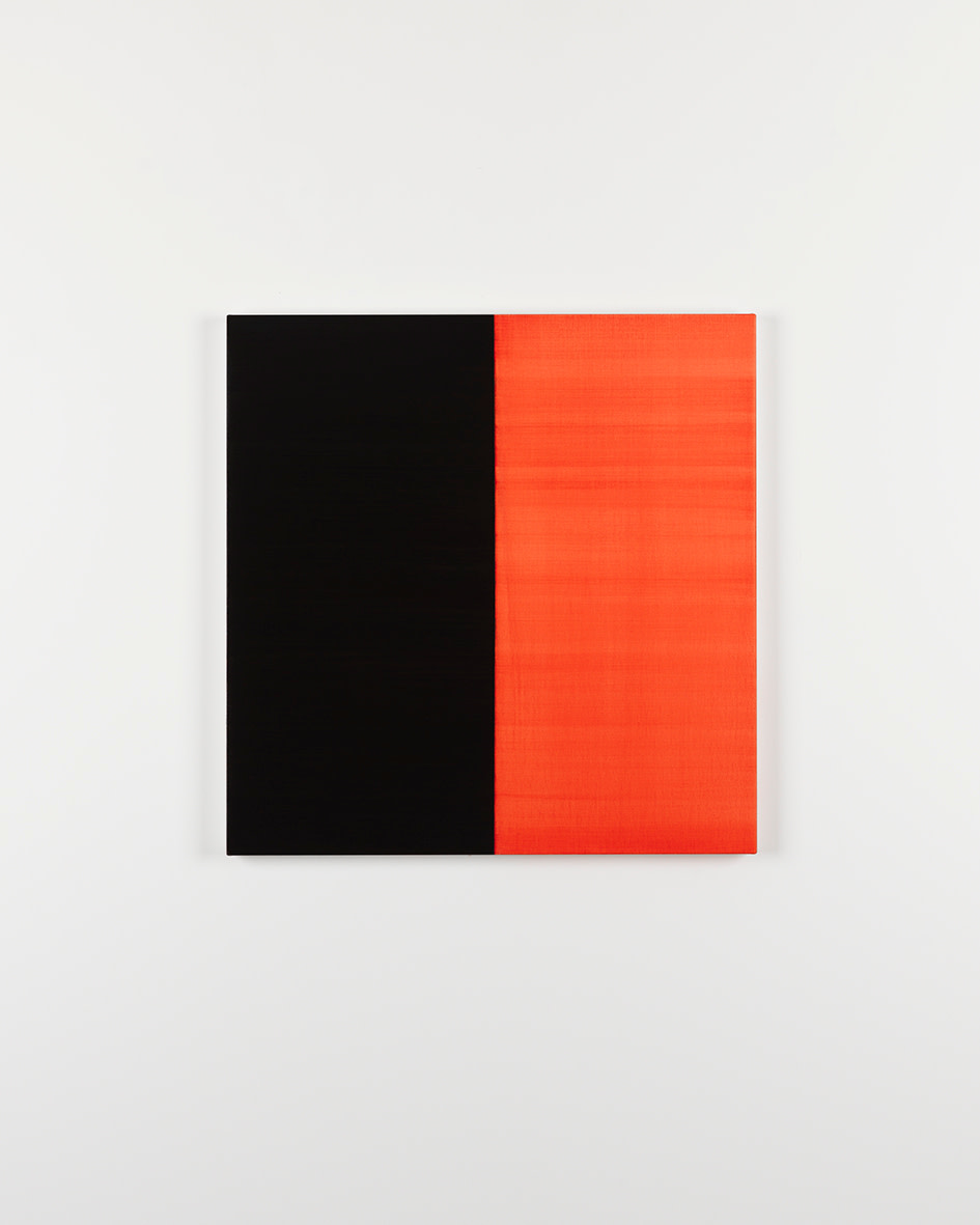 "<span class=""link fancybox-details-link""><a href=""/artists/33-callum-innes/works/12406/"">View Detail Page</a></span><div class=""artist""><strong>CALLUM INNES</strong></div> <div class=""title""><em>Untitled No. 1 2016 Lamp Black</em>, 2016</div> <div class=""medium"">oil on linen</div> <div class=""dimensions"">100 x 98 cm</div>"