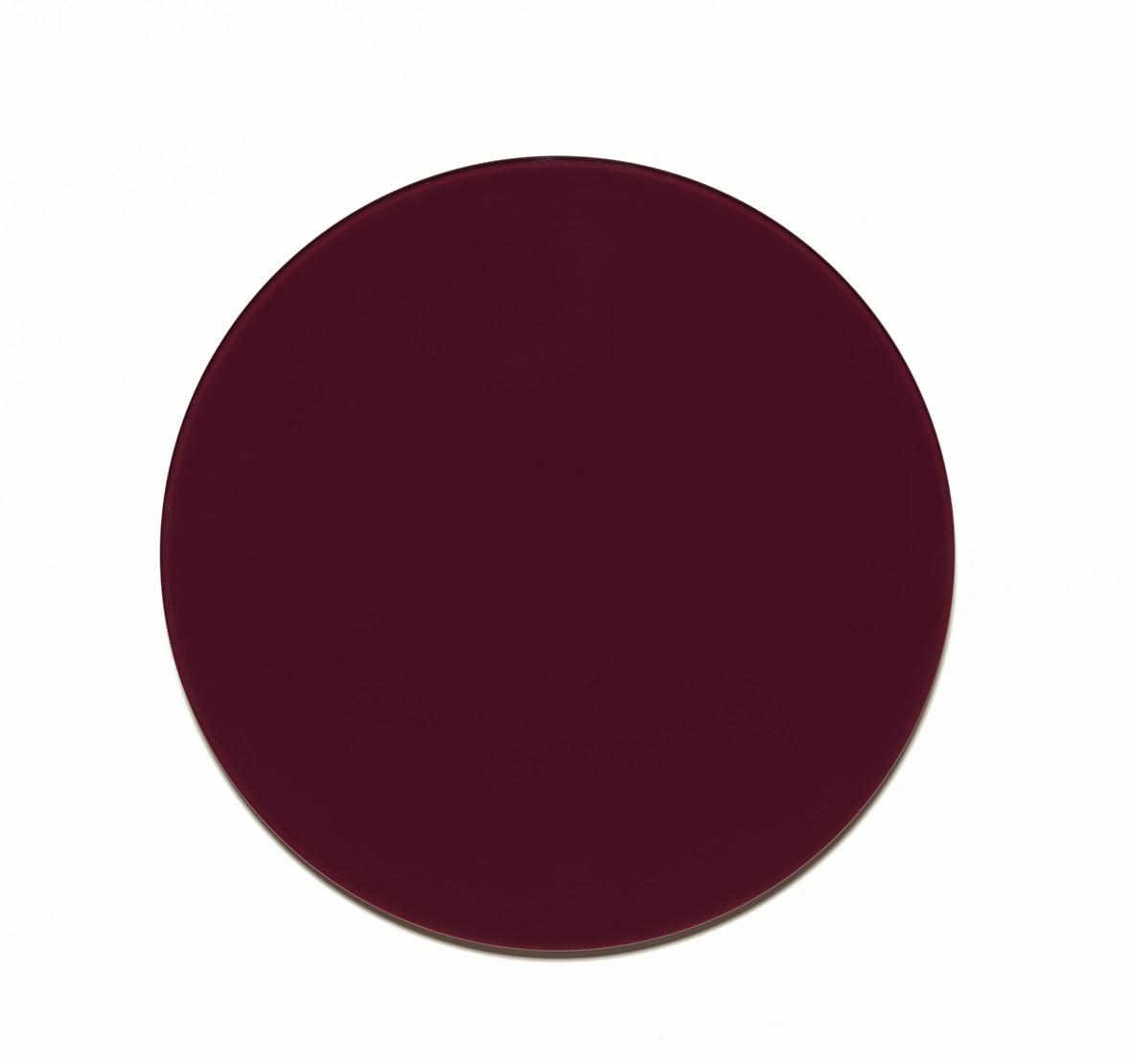 <span class=&#34;link fancybox-details-link&#34;><a href=&#34;/artists/43-r-vigfsson/works/8090/&#34;>View Detail Page</a></span><div class=&#34;artist&#34;><strong>ÞÓR VIGFÚSSON</strong></div> <div class=&#34;title&#34;><em>Untitled</em>, 2011</div> <div class=&#34;medium&#34;>enameled glass</div> <div class=&#34;dimensions&#34;>360° circle, 52 x 52 cm</div> <div class=&#34;edition_details&#34;></div>