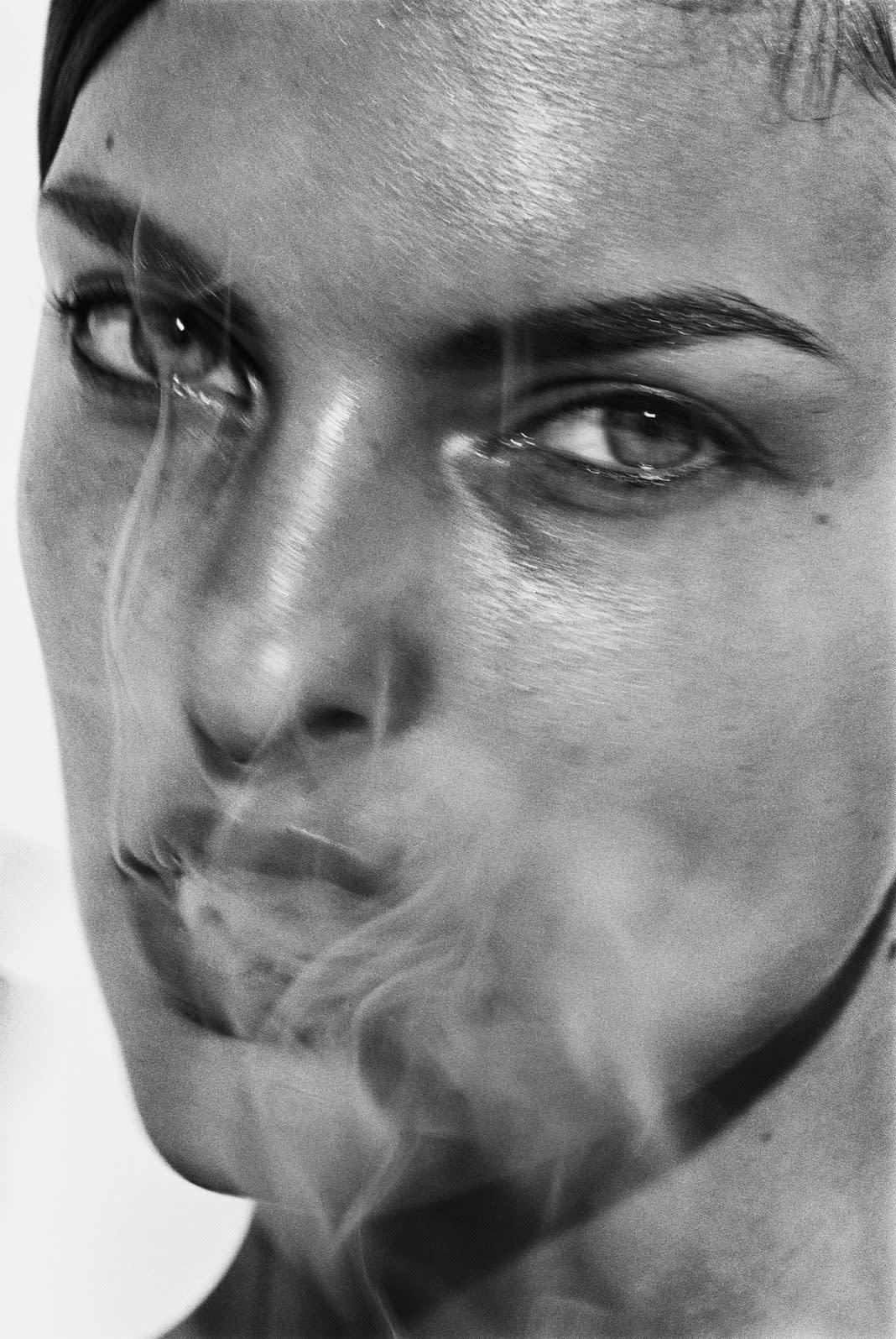 Linda evangelista by peter lindberg naked (72 images)