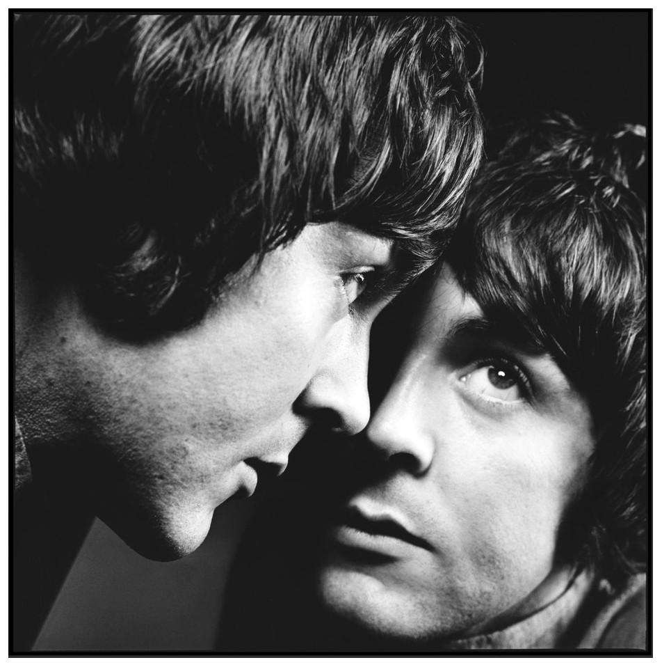David Bailey Paul McCartney 1967