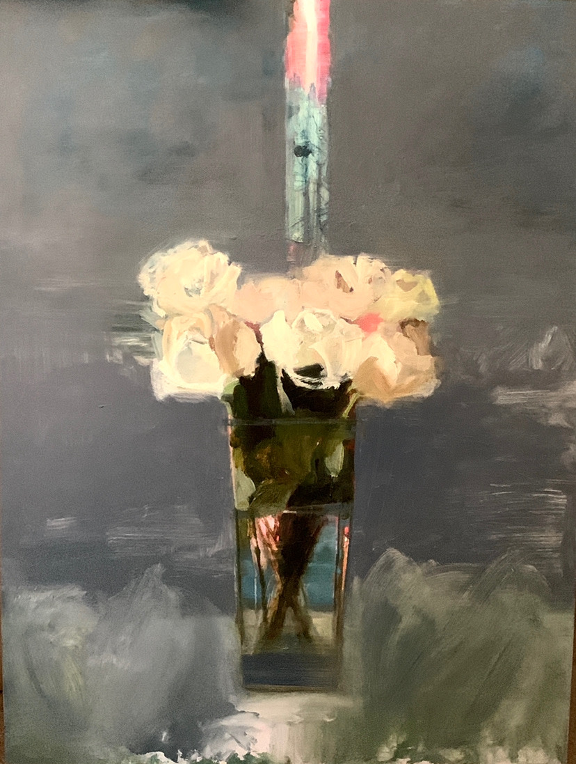 """<span class=""""link fancybox-details-link""""><a href=""""/artists/56-hadas-tal/works/971-hadas-tal-summer-still-life/"""">View Detail Page</a></span><div class=""""artist""""><strong>Hadas Tal</strong></div> <div class=""""title""""><em>Summer Still Life</em></div> <div class=""""medium"""">Oil on Wood Panel</div> <div class=""""dimensions"""">24 x 18 inches<br /> SOLD</div>"""