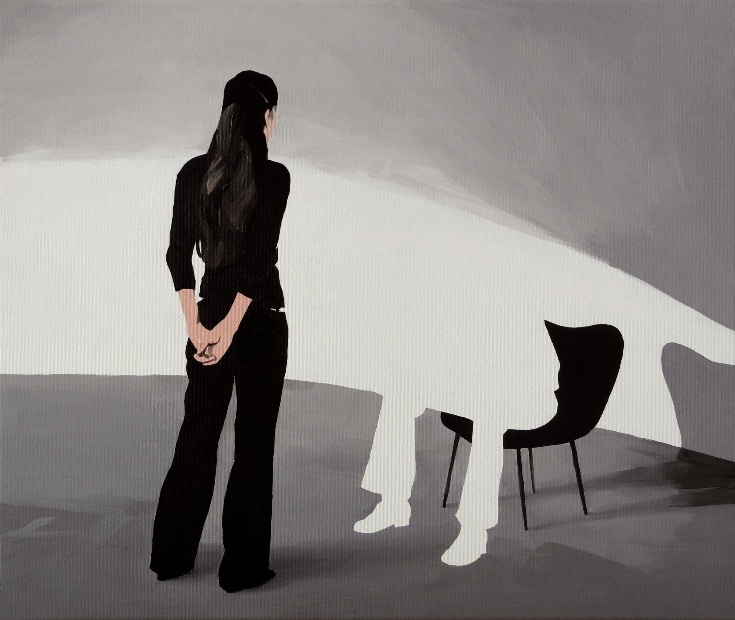 <span class=&#34;link fancybox-details-link&#34;><a href=&#34;/artists/54-jarek-puczel/works/270-jarek-puczel-invisible-man/&#34;>View Detail Page</a></span><div class=&#34;artist&#34;><strong>Jarek Puczel</strong></div> <div class=&#34;title&#34;><em>Invisible Man</em></div> <div class=&#34;medium&#34;>Oil on Canvas </div> <div class=&#34;dimensions&#34;>20 x 24 inches </div>