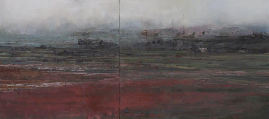 <span class=&#34;link fancybox-details-link&#34;><a href=&#34;/artists/56-hadas-tal/works/192-hadas-tal-landscape-air-strip/&#34;>View Detail Page</a></span><div class=&#34;artist&#34;><strong>Hadas Tal</strong></div> <div class=&#34;title&#34;><em>Landscape Air Strip</em></div> <div class=&#34;medium&#34;>Oil on panel</div> <div class=&#34;dimensions&#34;>16 x 36 inches</div>