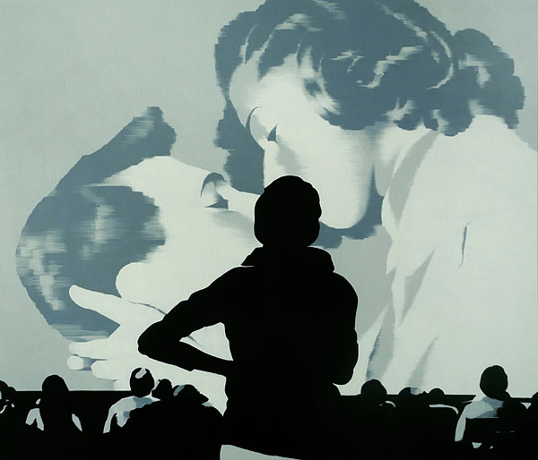 <span class=&#34;link fancybox-details-link&#34;><a href=&#34;/artists/54-jarek-puczel/works/109-jarek-puczel-projection-projekcja/&#34;>View Detail Page</a></span><div class=&#34;artist&#34;><strong>Jarek Puczel</strong></div> <div class=&#34;title&#34;><em>Projection (Projekcja)</em></div> <div class=&#34;medium&#34;>Oil on Canvas</div> <div class=&#34;dimensions&#34;>47 x 55 inches <br /> SOLD</div>
