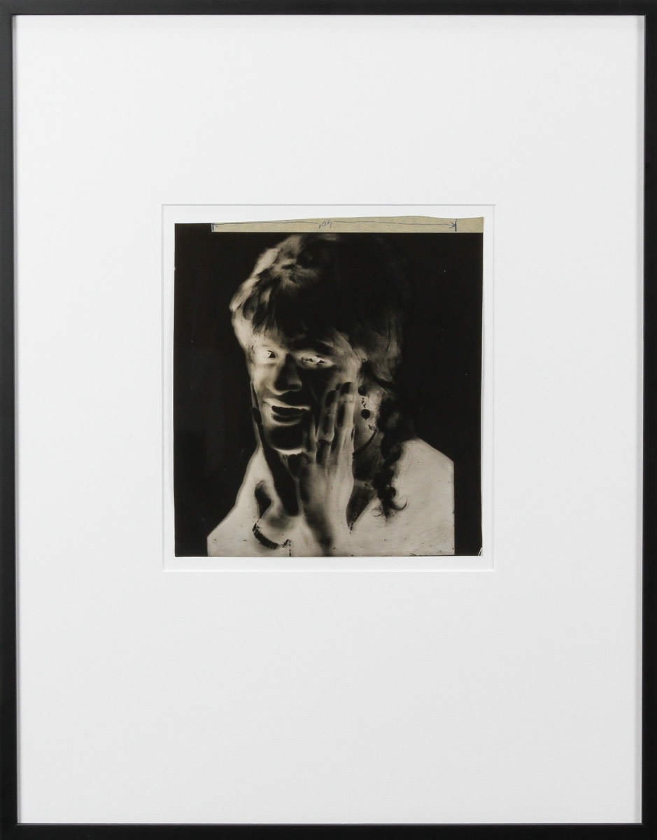 Further images Andy Warhol Original acetate from