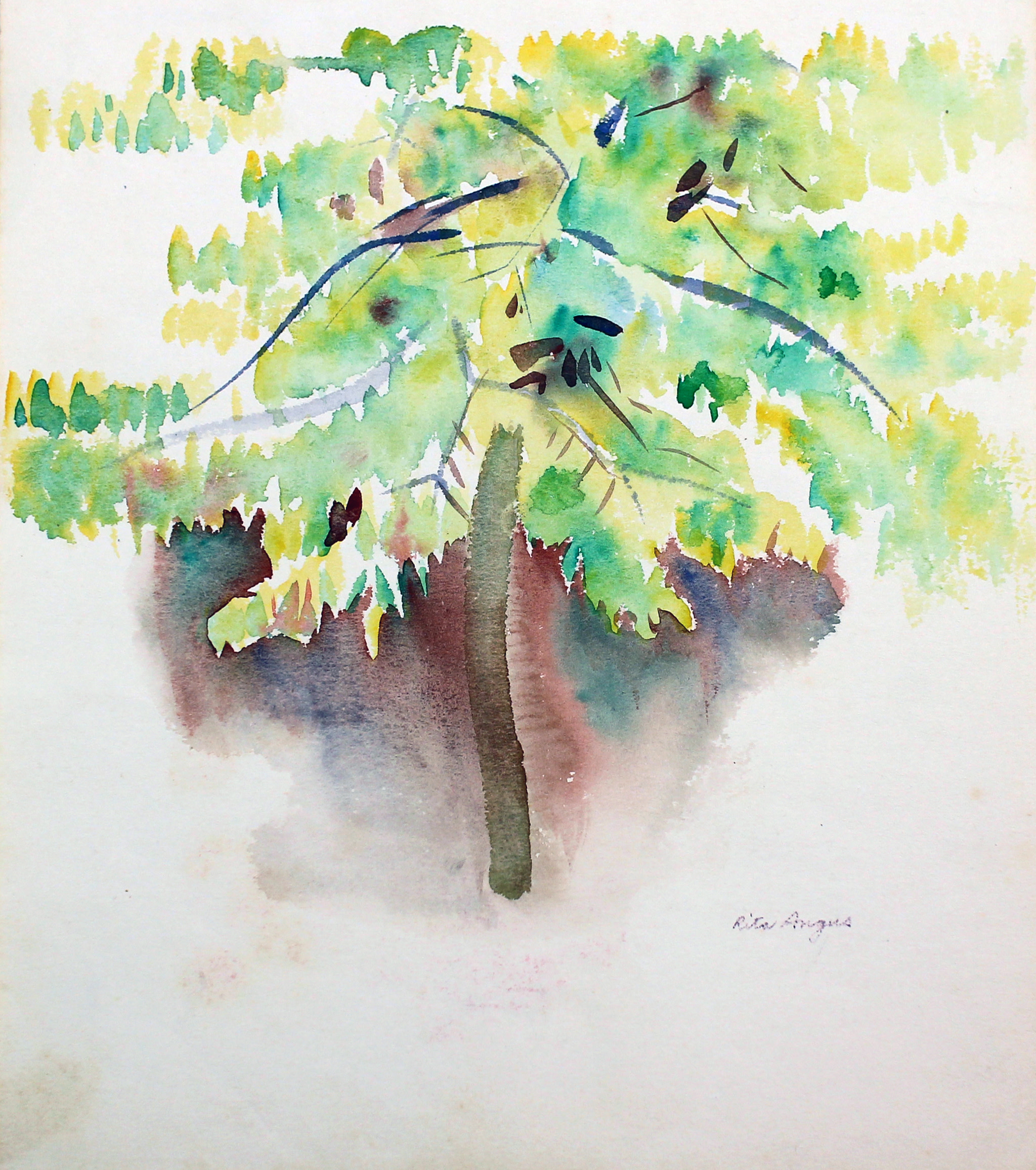 <span class=&#34;link fancybox-details-link&#34;><a href=&#34;/exhibitions/36/works/artworks6382/&#34;>View Detail Page</a></span><div class=&#34;medium&#34;>Watercolour on paper</div> <div class=&#34;dimensions&#34;>9.1 x 8.1 in<br />23.1 x 20.6 cm</div>