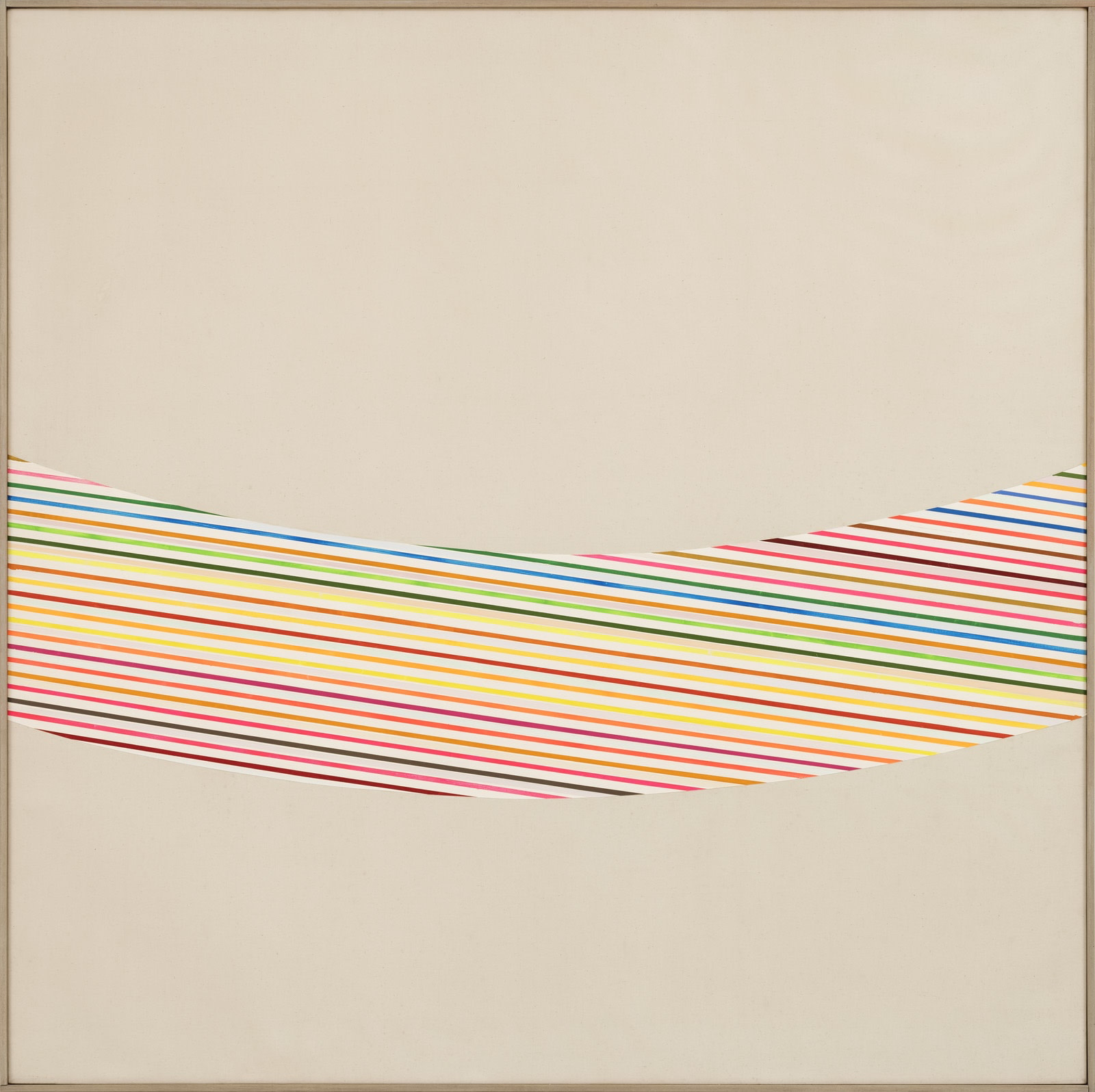 <span class=&#34;link fancybox-details-link&#34;><a href=&#34;/artists/63-john-plumb/works/113/&#34;>View Detail Page</a></span><div class=&#34;artist&#34;><strong>John Plumb</strong></div> 1927-2008 <div class=&#34;title&#34;><em>Colour Planes</em></div> <div class=&#34;signed_and_dated&#34;>signed and dated 1971 verso</div> <div class=&#34;medium&#34;>acrylic on cotton duck</div> <div class=&#34;dimensions&#34;>152.5 x 152.5 cms (60 x 60 ins)<br /> framed: 155 x 155 cms (61 x 61 ins) </div>