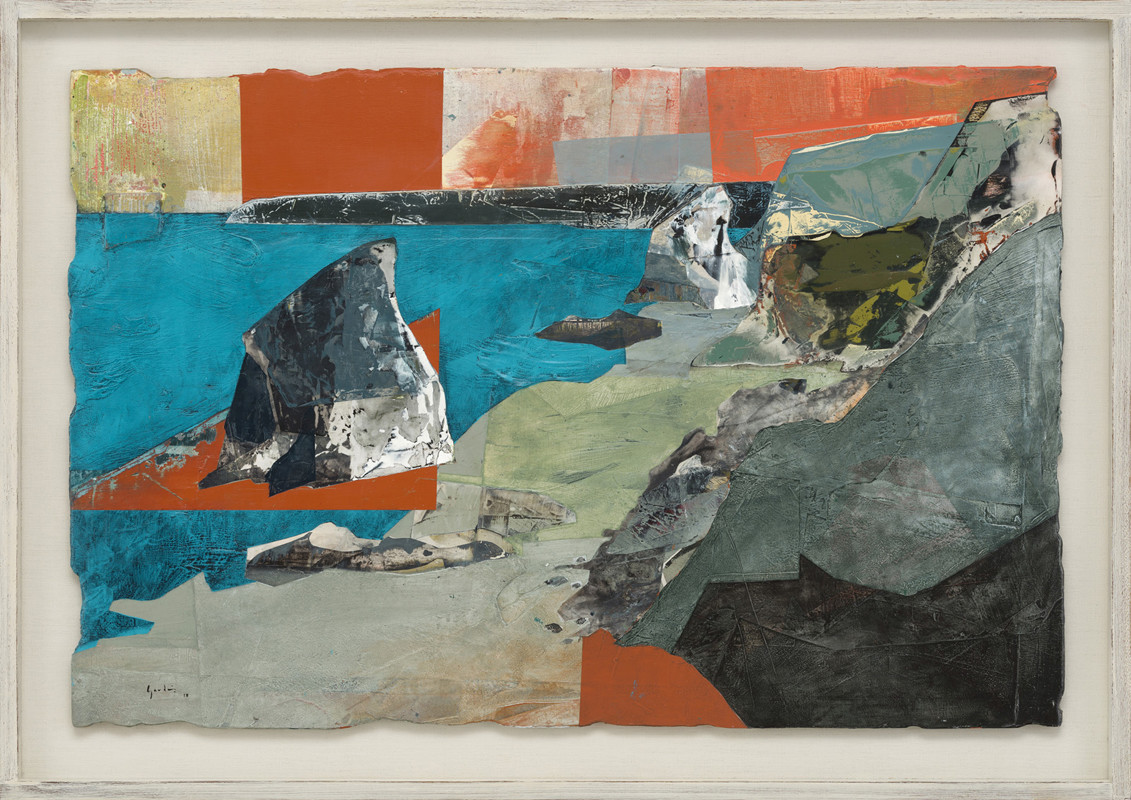 """<span class=""""link fancybox-details-link""""><a href=""""/artists/139-jeremy-gardiner/works/917/"""">View Detail Page</a></span><div class=""""artist""""><strong>Jeremy Gardiner</strong></div> Born 1957 <div class=""""title""""><em>Atlantic Breakers, Bedruthan, Cornwall</em></div> <div class=""""signed_and_dated"""">signed and dated 2018<br /> titled verso</div> <div class=""""medium"""">acrylic and jesmonite on poplar panel</div> <div class=""""dimensions"""">60 x 90 cms (23½ x 35½ ins)<br /> framed: 72 x 103 cms (28½ x 40½ ins)</div>"""