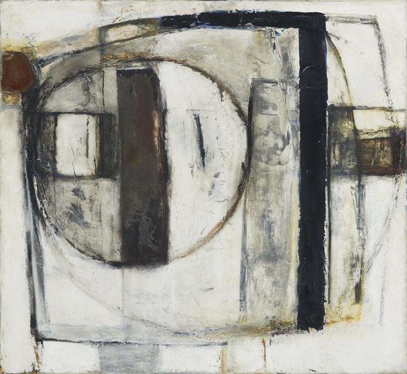<span class=&#34;link fancybox-details-link&#34;><a href=&#34;/artists/77-paul-feiler/works/642/&#34;>View Detail Page</a></span><div class=&#34;artist&#34;><strong>Paul Feiler</strong></div> 1918-2013 <div class=&#34;title&#34;><em>Enclosed Form, Black, 1964        </em></div> <div class=&#34;signed_and_dated&#34;>signed, dated 1964 and inscribed verso<br /> </div> <div class=&#34;medium&#34;>oil on canvas</div> <div class=&#34;dimensions&#34;>61 x 66 cms (24 x 26 ins)</div>