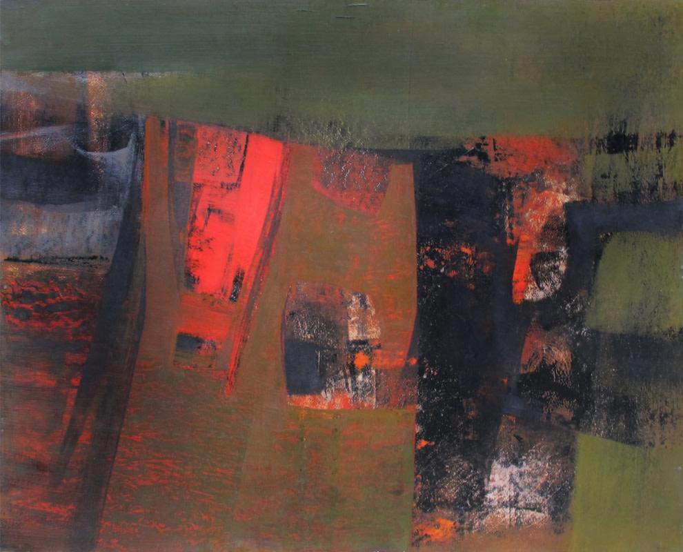 <span class=&#34;link fancybox-details-link&#34;><a href=&#34;/artists/94-alexander-mackenzie/works/446/&#34;>View Detail Page</a></span><div class=&#34;artist&#34;><strong>Alexander Mackenzie</strong></div> 1923-2002 <div class=&#34;title&#34;><em>Levant Zawn</em></div> <div class=&#34;signed_and_dated&#34;>signed, titled and dated 1960 verso</div> <div class=&#34;medium&#34;>oil on board</div> <div class=&#34;dimensions&#34;>61 x 76 cms (24 x 30 ins)<br /> framed: 73 x 88 cms (29 x 35 ins)</div>
