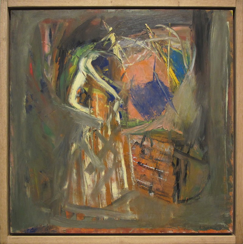 <span class=&#34;link fancybox-details-link&#34;><a href=&#34;/artists/90-henry-inlander/works/250/&#34;>View Detail Page</a></span><div class=&#34;artist&#34;><strong>Henry Inlander</strong></div> 1925-1983 <div class=&#34;title&#34;><em>Landscape</em></div> <div class=&#34;signed_and_dated&#34;>signed & dated 1961</div> <div class=&#34;medium&#34;>oil on canvas</div> <div class=&#34;dimensions&#34;>65 x 65 cms (25.5 x 25.5 ins)<br /> framed: 71 x 71 cms (28 x 28 ins)</div>