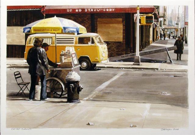 <span class=&#34;link fancybox-details-link&#34;><a href=&#34;/artists/113-ralph-goings/works/1583/&#34;>View Detail Page</a></span><div class=&#34;artist&#34;><strong>Ralph Goings</strong></div> <div class=&#34;title&#34;><em>So Ho Strawberry</em>, 2006</div> <div class=&#34;medium&#34;>watercolour on paper</div> <div class=&#34;dimensions&#34;>25 x 38 cm</div>