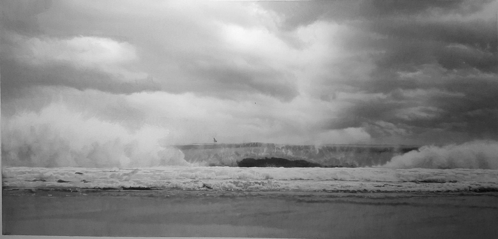<span class=&#34;link fancybox-details-link&#34;><a href=&#34;/artists/77-paul-cadden/works/2212/&#34;>View Detail Page</a></span><div class=&#34;artist&#34;><strong>Paul Cadden</strong></div> <div class=&#34;title&#34;><em>Tangasdale Beach</em></div> <div class=&#34;medium&#34;>Pencil on Paper</div> <div class=&#34;dimensions&#34;>73cm x 36cm</div><div class=&#34;copyright_line&#34;>Copyright The Artist</div>