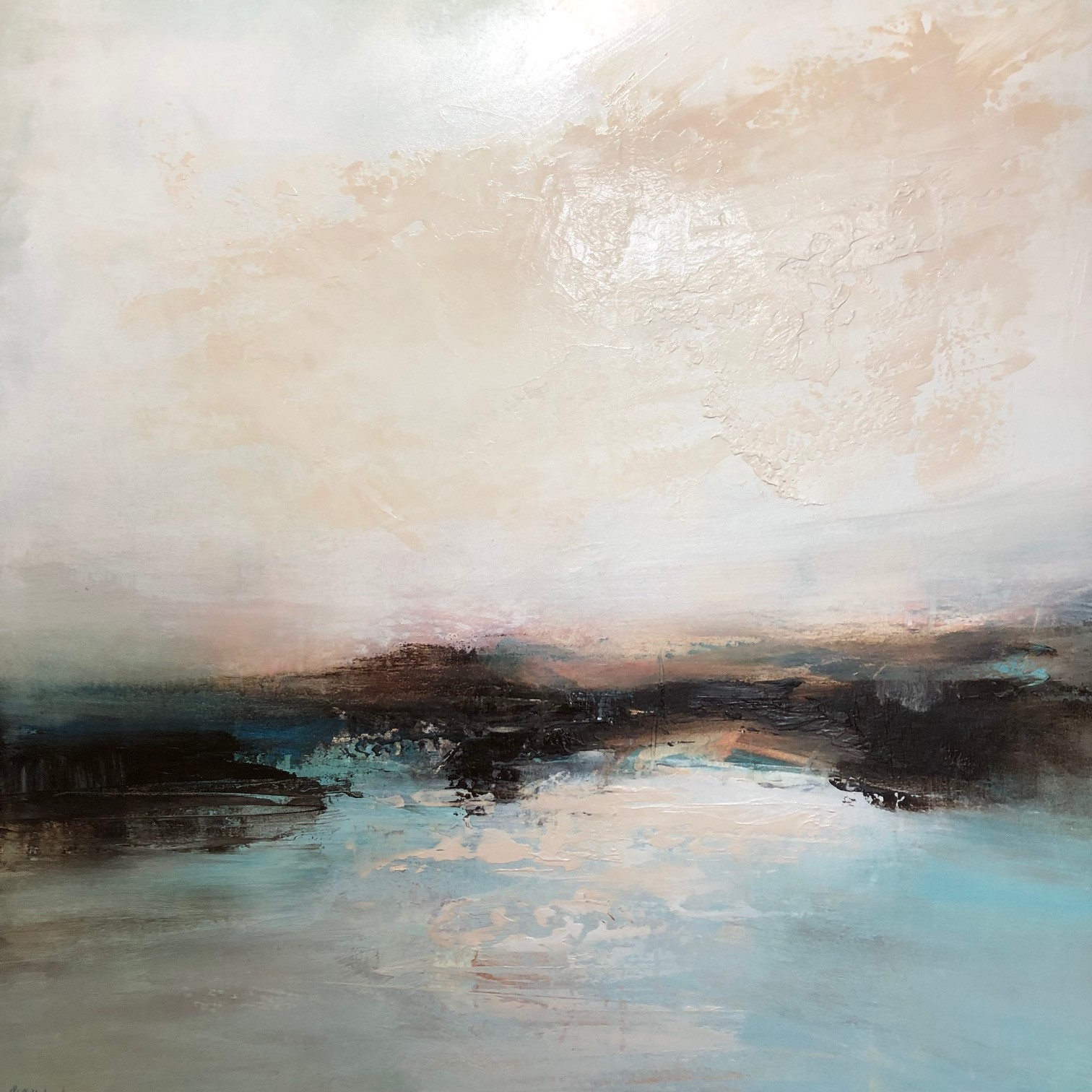 "<span class=""link fancybox-details-link""><a href=""/artists/41-erin-ward/works/6592-erin-ward-summer-glow-2019/"">View Detail Page</a></span><div class=""artist""><strong>Erin Ward</strong></div> <div class=""title""><em>Summer Glow</em>, 2019</div> <div class=""medium"">Acrylic on canvas</div> <div class=""dimensions"">h. 76 cm x w. 76 cm </div><div class=""price"">£1,300.00</div><div class=""copyright_line"">Ownart: £130 x 10 Months, 0% APR</div>"