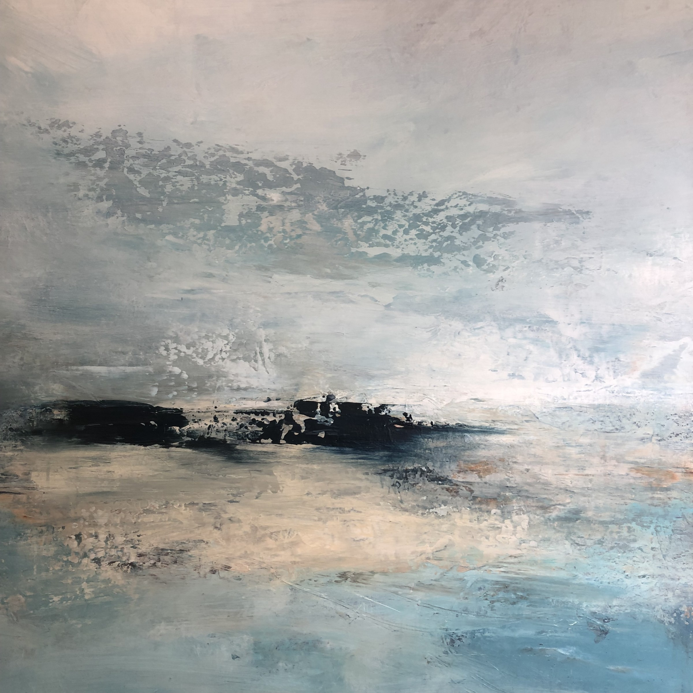 "<span class=""link fancybox-details-link""><a href=""/artists/41-erin-ward/works/6489-erin-ward-summer-sky-2019/"">View Detail Page</a></span><div class=""artist""><strong>Erin Ward</strong></div> <div class=""title""><em>Summer Sky</em>, 2019</div> <div class=""signed_and_dated"">Signed, titled and dated</div> <div class=""medium"">Acrylic on canvas</div> <div class=""dimensions"">36 x 36 inches</div><div class=""copyright_line"">Copyright The Artist</div>"