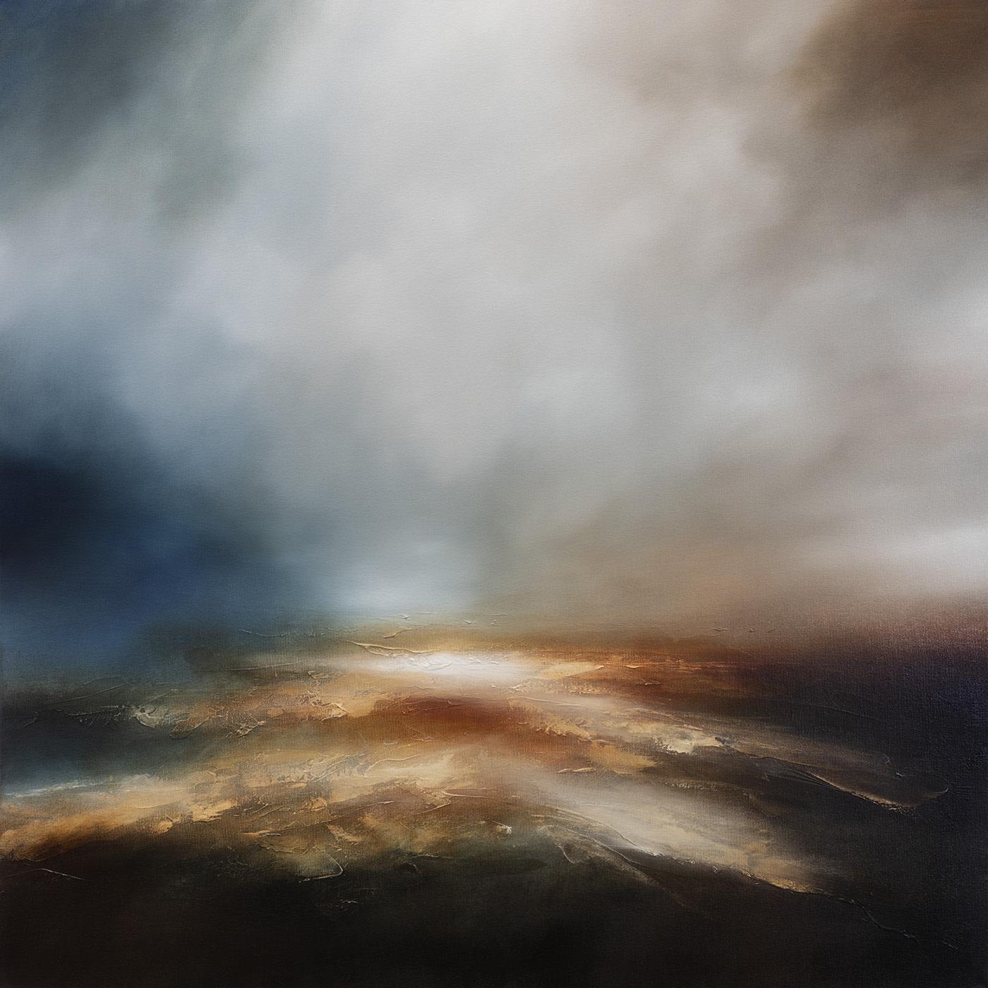 "<span class=""link fancybox-details-link""><a href=""/artists/244-paul-bennett/works/7241-paul-bennett-within-distant-lands-2020/"">View Detail Page</a></span><div class=""artist""><strong>Paul Bennett</strong></div> b. 1975 <div class=""title""><em>Within Distant Lands</em>, 2020</div> <div class=""medium"">oil on deep edged canvas</div> <div class=""dimensions"">h. 100 x w. 100 cm</div><div class=""price"">£2,250.00</div><div class=""copyright_line"">Ownart: £225 x 10 Months, 0% APR</div>"