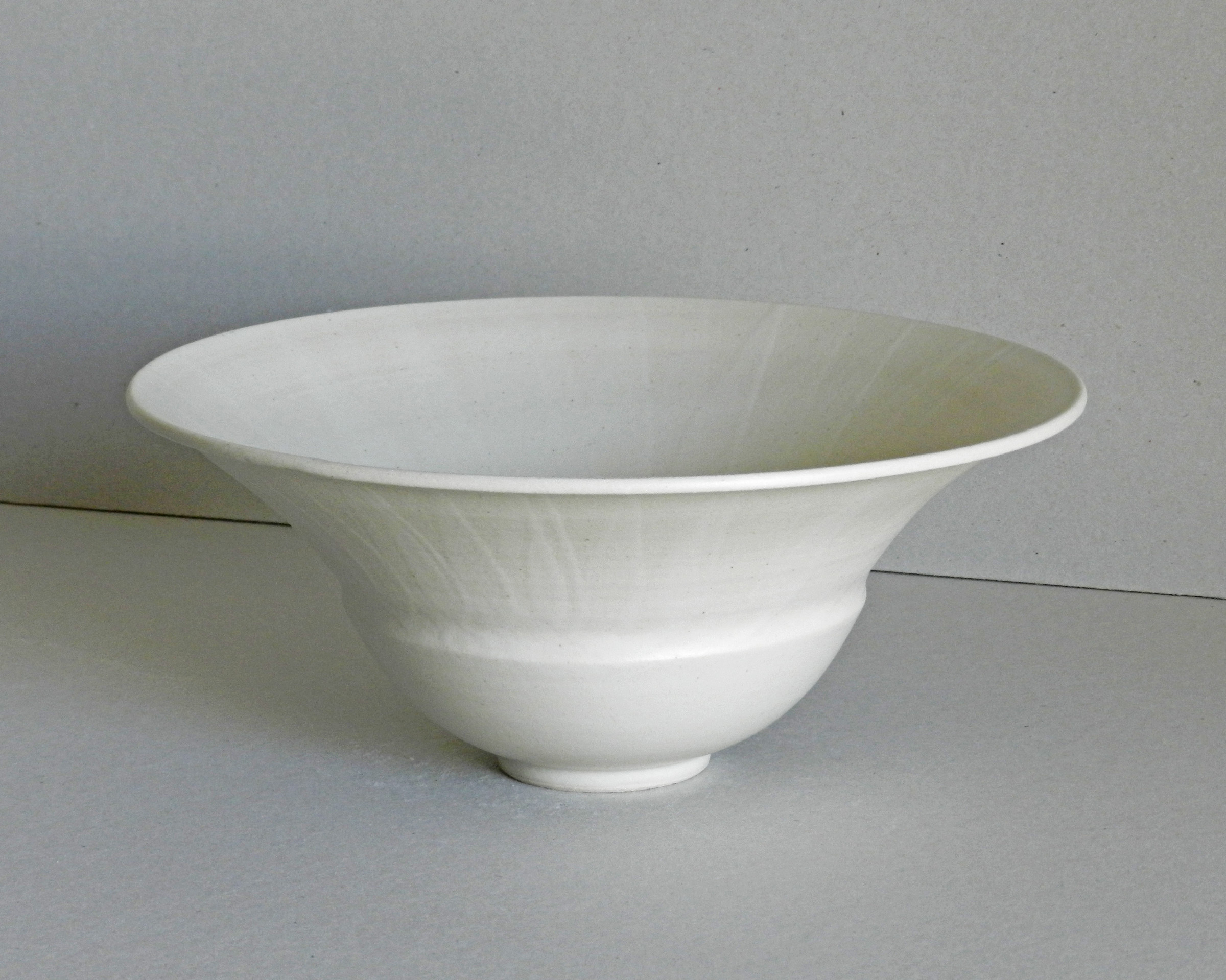 "<span class=""link fancybox-details-link""><a href=""/artists/243-christine-feiler/works/6865-christine-feiler-double-rim-bowl-2018/"">View Detail Page</a></span><div class=""artist""><strong>Christine Feiler</strong></div> b. 1948 <div class=""title""><em>Double rim bowl</em>, 2018</div> <div class=""signed_and_dated"">Ceramicist mark on base</div> <div class=""medium"">Stoneware with enamels</div><div class=""price"">£320.00</div><div class=""copyright_line"">Copyright The Artist</div>"