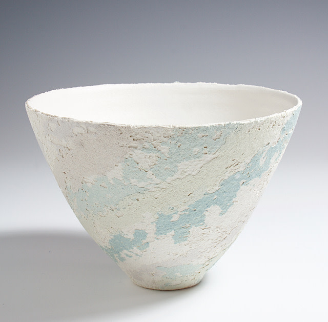 "<span class=""link fancybox-details-link""><a href=""/artists/79-clare-conrad/works/4034-clare-conrad-bowl-2017/"">View Detail Page</a></span><div class=""artist""><strong>Clare Conrad</strong></div> <div class=""title""><em>Bowl</em>, 2017</div> <div class=""medium"">wheel-thrown stoneware with vitreous slip and satin-matt glaze</div> <div class=""dimensions"">height 10 cm cm<br /> height 4 inches</div><div class=""copyright_line"">OwnArt: £ 22 x 10 Months, 0% APR</div>"