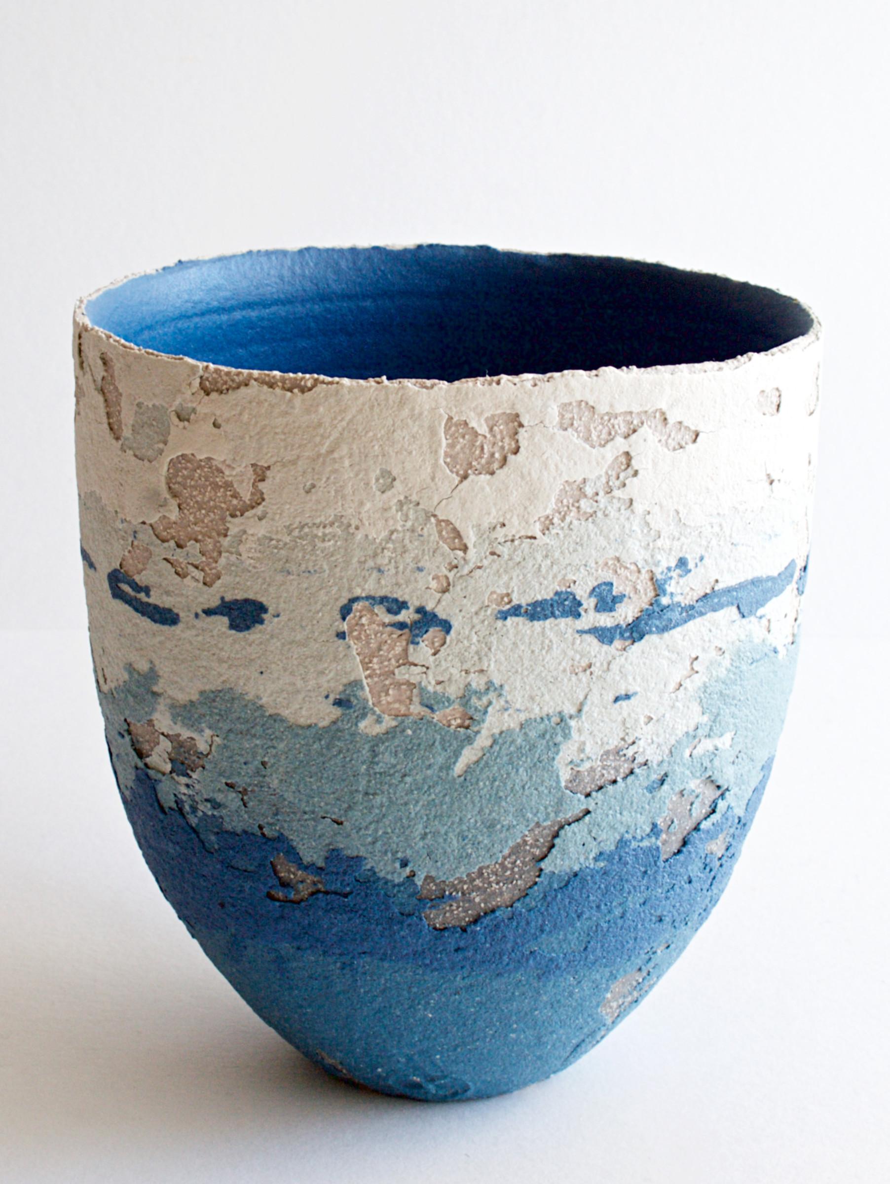 "<span class=""link fancybox-details-link""><a href=""/artists/79-clare-conrad/works/6930-clare-conrad-vessel-2020/"">View Detail Page</a></span><div class=""artist""><strong>Clare Conrad</strong></div> <div class=""title""><em>Vessel</em>, 2020</div> <div class=""medium"">Stoneware</div> <div class=""dimensions"">h. 11cm</div><div class=""copyright_line"">Copyright The Artist</div>"