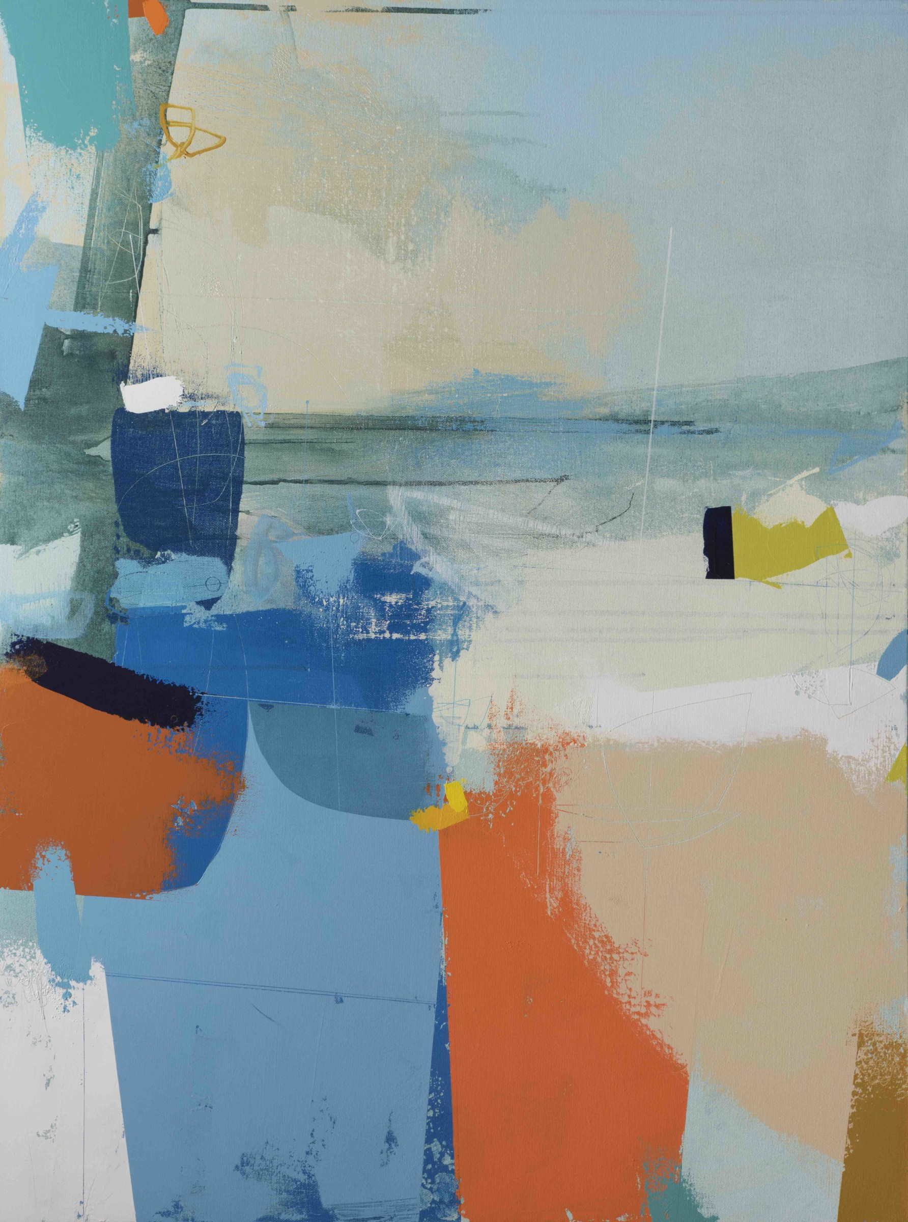 <span class=&#34;link fancybox-details-link&#34;><a href=&#34;/artists/77-andrew-bird/works/5828-andrew-bird-halcyon-2018/&#34;>View Detail Page</a></span><div class=&#34;artist&#34;><strong>Andrew Bird</strong></div> <div class=&#34;title&#34;><em>Halcyon</em>, 2018</div> <div class=&#34;signed_and_dated&#34;>signed</div> <div class=&#34;medium&#34;>acrylic on canvas</div> <div class=&#34;dimensions&#34;>101.5 x 76 cm<br /> 40 x 29 7/8 inches</div><div class=&#34;copyright_line&#34;>OwnArt: £ 250 x 10 Months, 0% APR + deposit £ 450</div>
