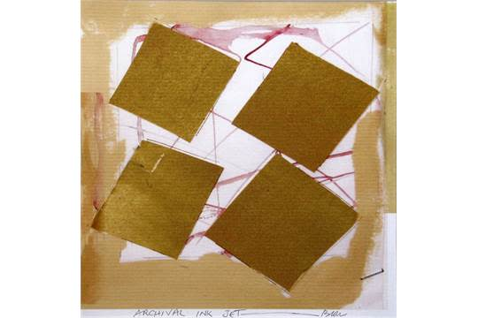 """<span class=""""link fancybox-details-link""""><a href=""""/artists/70-sandra-blow-ra/works/4055-sandra-blow-ra-ochre-squares-red-2005/"""">View Detail Page</a></span><div class=""""artist""""><strong>Sandra Blow RA</strong></div> 1925–2006 <div class=""""title""""><em>Ochre Squares / Red</em>, 2005</div> <div class=""""signed_and_dated"""">signed and dated</div> <div class=""""medium"""">archival inkjet print</div> <div class=""""dimensions"""">29.2 x 29.2 cm<br /> 11 1/2 x 11 1/2 in</div><div class=""""copyright_line"""">© The Estate of Sandra Blow</div>"""