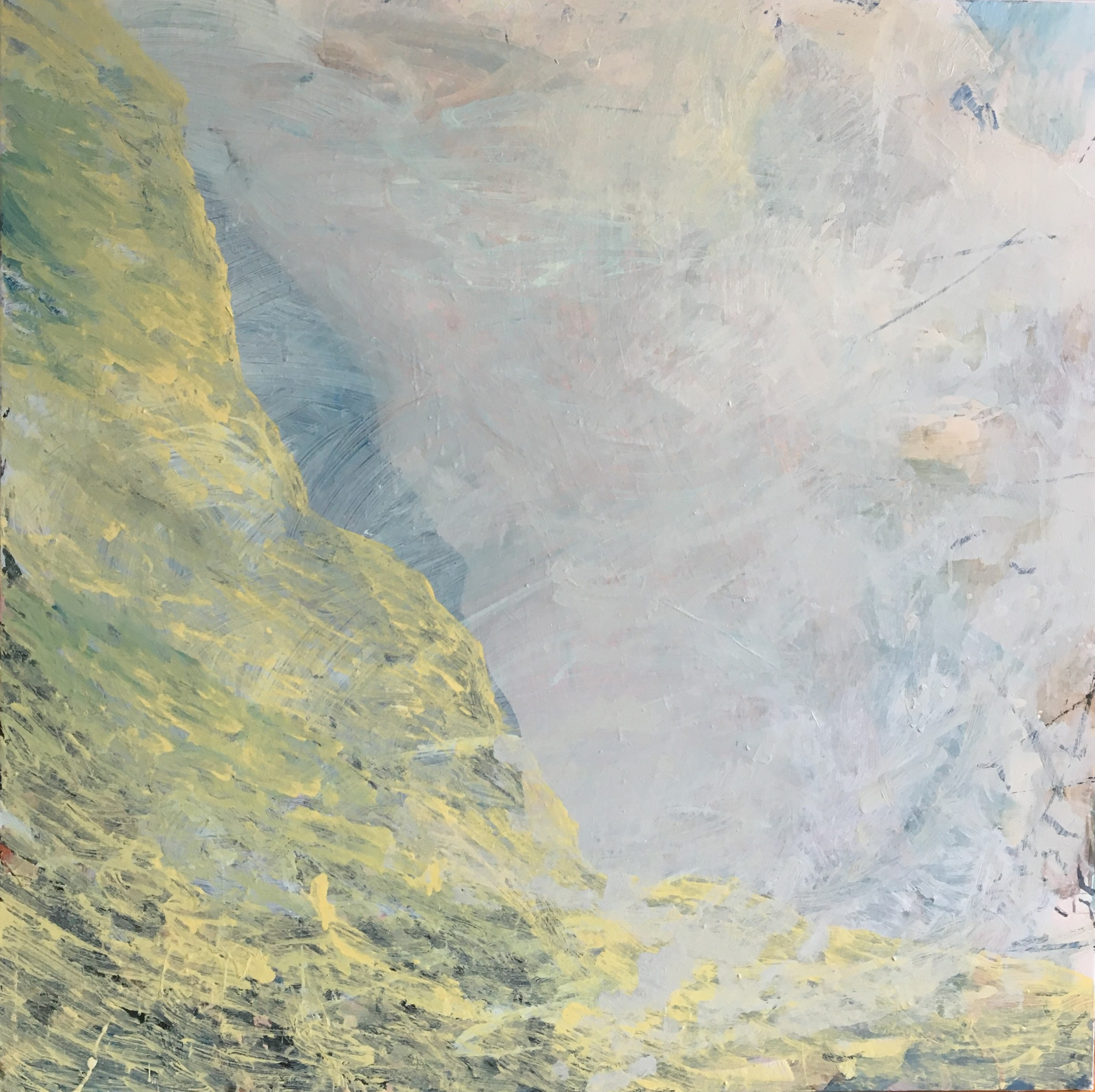 "<span class=""link fancybox-details-link""><a href=""/artists/159-sara-dudman-rwa/works/7042-sara-dudman-rwa-bryher-isles-of-scilly-to-bempton-cliffs-yorkshire-2020/"">View Detail Page</a></span><div class=""artist""><strong>Sara Dudman RWA</strong></div> <div class=""title""><em>Bryher, Isles of Scilly to Bempton Cliffs, Yorkshire (Black0Backed Gulls) 1</em>, 2020</div> <div class=""medium"">Oil on Canvas</div> <div class=""dimensions"">92cms x 92cms (unframed)<br /> 96cms x 96cms tray framed</div><div class=""price"">£2,300.00</div><div class=""copyright_line"">Copyright The Artist</div>"