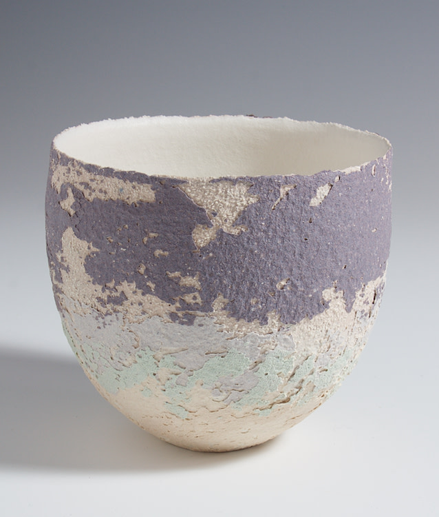 "<span class=""link fancybox-details-link""><a href=""/artists/79-clare-conrad/works/4756-clare-conrad-vessel-2017/"">View Detail Page</a></span><div class=""artist""><strong>Clare Conrad</strong></div> <div class=""title""><em>Vessel</em>, 2017</div> <div class=""medium"">wheel-thrown stoneware with vitreous slip and satin-matt glaze</div> <div class=""dimensions"">height 8.5 cm <br /> </div>"