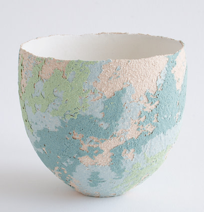 "<span class=""link fancybox-details-link""><a href=""/artists/79-clare-conrad/works/6428-clare-conrad-small-bowl-2019/"">View Detail Page</a></span><div class=""artist""><strong>Clare Conrad</strong></div> <div class=""title""><em>Small Bowl</em>, 2019</div> <div class=""medium"">Wheel-thrown stoneware with vitreous slip & satin-matt glaze.<br /> White Interior</div> <div class=""dimensions"">height 8.5 cm<br /> </div><div class=""copyright_line"">OwnArt: £ 8.80 x 10 Months, 0% APR</div>"