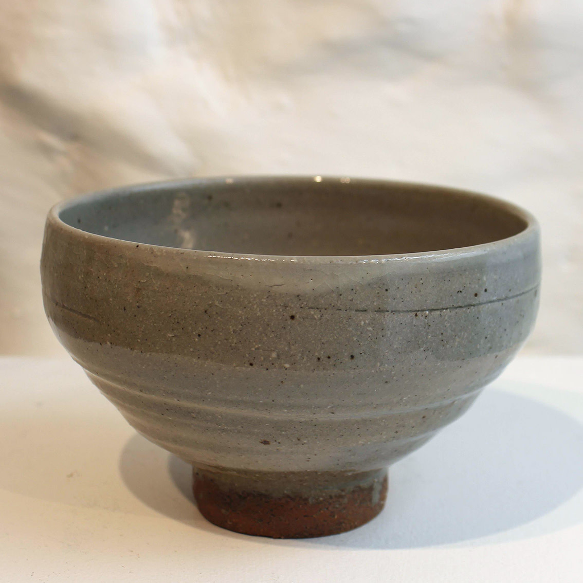 "<span class=""link fancybox-details-link""><a href=""/artists/200-matthew-tyas/works/5463-matthew-tyas-ying-ching-chawan-bowl-2018/"">View Detail Page</a></span><div class=""artist""><strong>Matthew Tyas</strong></div> <div class=""title""><em>Ying Ching Chawan Bowl</em>, 2018</div> <div class=""signed_and_dated"">stamped by the artist</div> <div class=""medium"">glazed thrown stoneware</div><div class=""price"">£75.00</div><div class=""copyright_line"">Copyright The Artist</div>"
