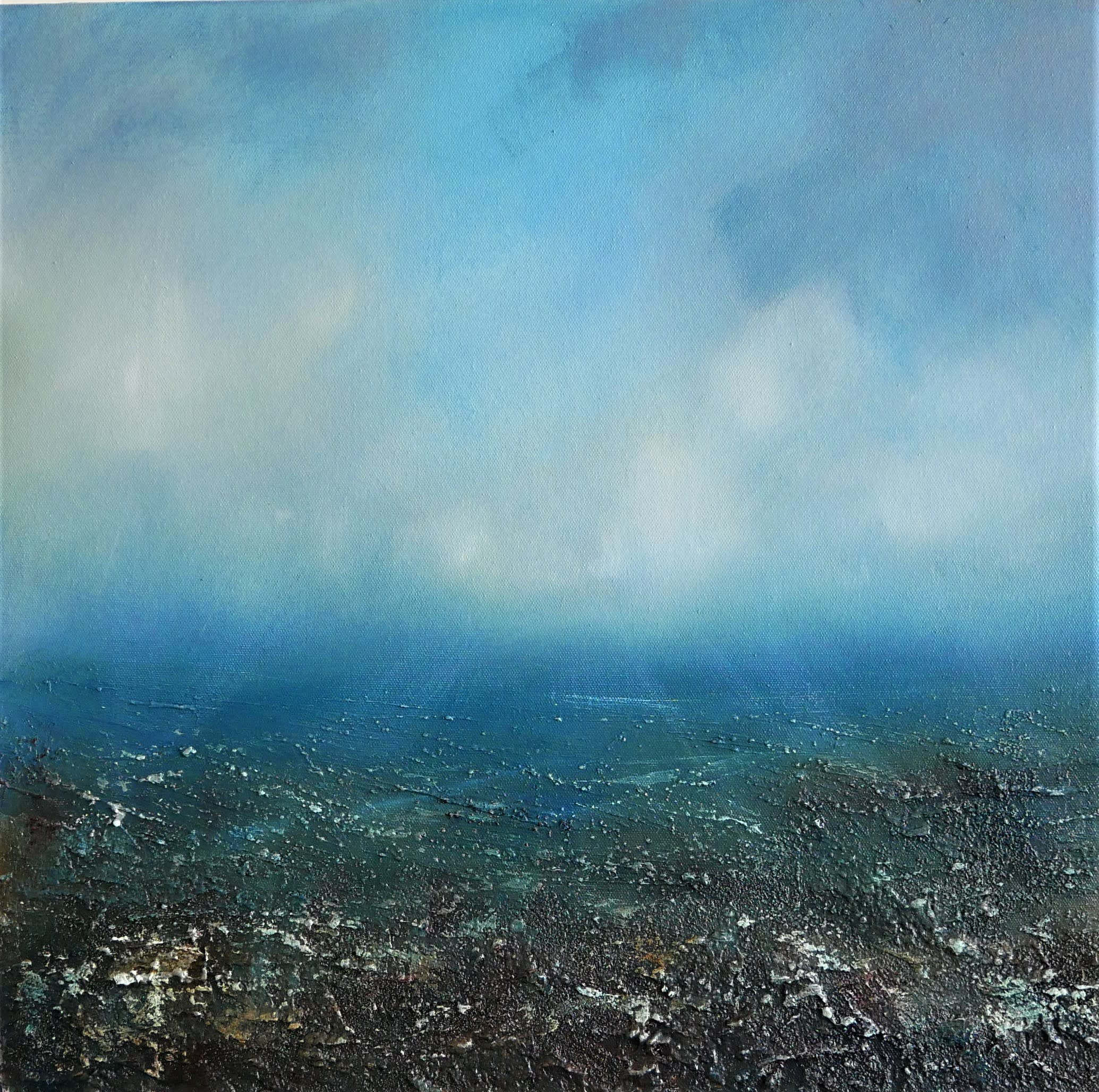 "<span class=""link fancybox-details-link""><a href=""/artists/78-martyn-perryman/works/6498-martyn-perryman-enduring-light-2-2019/"">View Detail Page</a></span><div class=""artist""><strong>Martyn Perryman</strong></div> <div class=""title""><em>Enduring Light 2 </em>, 2019 </div> <div class=""medium"">oil on canvas</div> <div class=""dimensions"">h. 50 x w. 50 cm </div><div class=""copyright_line"">Ownart: £79 x 10 Months, 0% APR</div>"