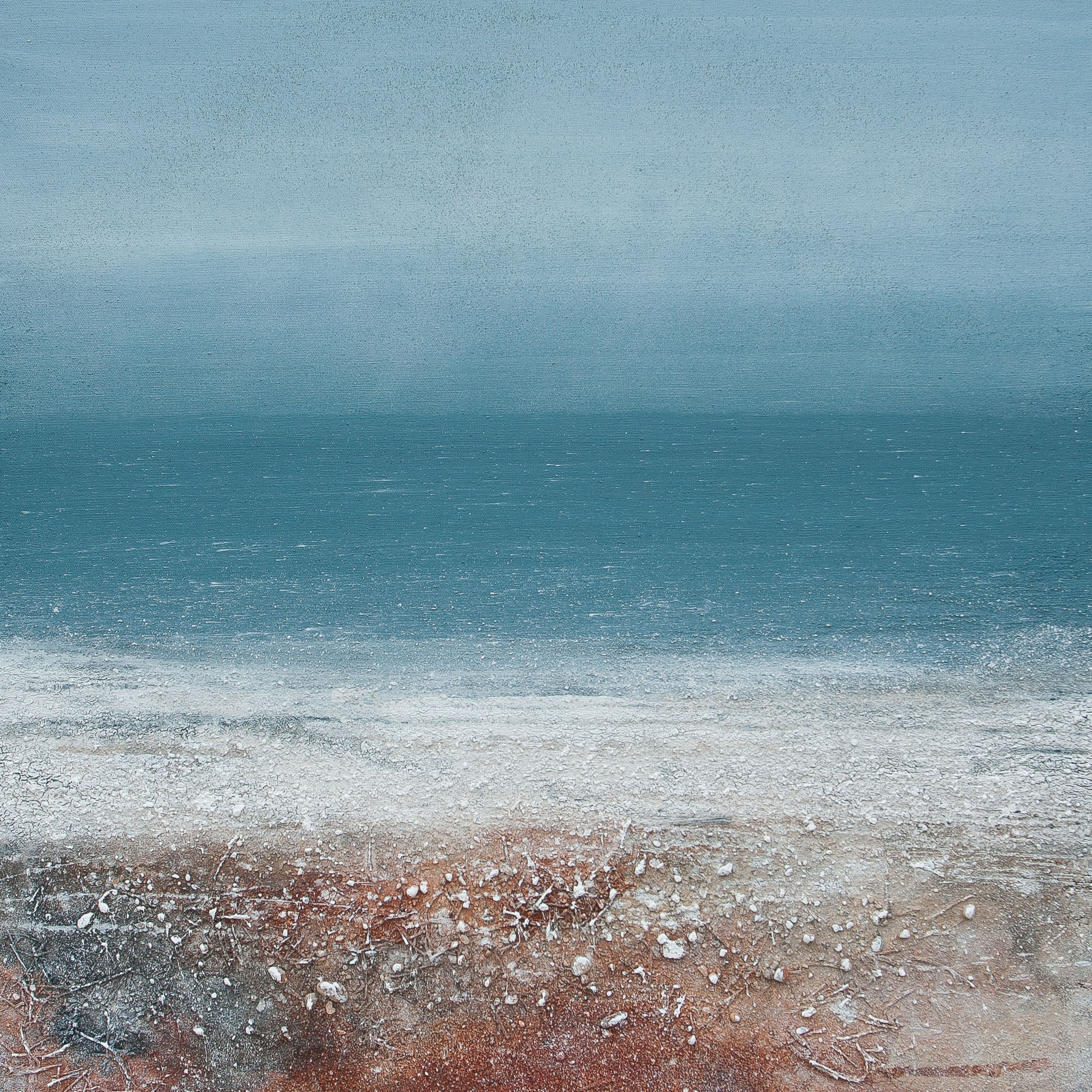 "<span class=""link fancybox-details-link""><a href=""/artists/30-alex-morton/works/4078-alex-morton-drizzle-pebbles-stick-and-stones-2017/"">View Detail Page</a></span><div class=""artist""><strong>Alex Morton</strong></div> <div class=""title""><em>Drizzle Pebbles, Stick and Stones </em>, 2017</div> <div class=""signed_and_dated"">Signed on reverse</div> <div class=""medium"">Mixed Media On Canvas </div> <div class=""dimensions"">60 x 60 cm<br /> 23 5/8 x 23 5/8 inches</div><div class=""copyright_line"">OwnArt: £ 100 x 10 Months, 0% APR</div>"