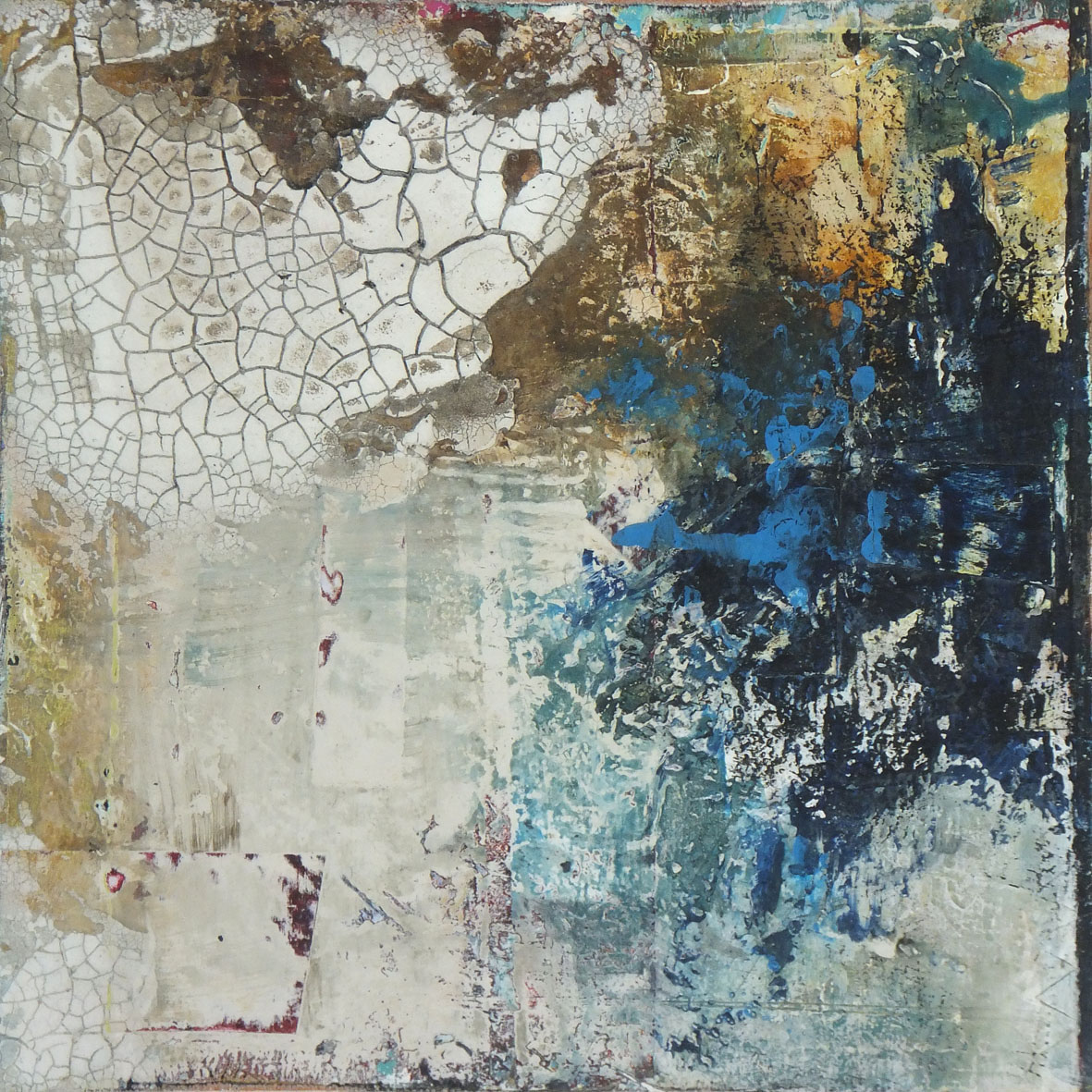 """<span class=""""link fancybox-details-link""""><a href=""""/artists/66-joanne-last/works/6990-joanne-last-weathered-10-2020/"""">View Detail Page</a></span><div class=""""artist""""><strong>Joanne Last</strong></div> <div class=""""title""""><em>Weathered 10</em>, 2020</div> <div class=""""signed_and_dated"""">signed on back</div> <div class=""""medium"""">Acrylic on board</div> <div class=""""dimensions"""">h. 40 x w. 40 cm </div><div class=""""price"""">£650.00</div><div class=""""copyright_line"""">Ownart: £65 x 10 Months, 0% APR</div>"""
