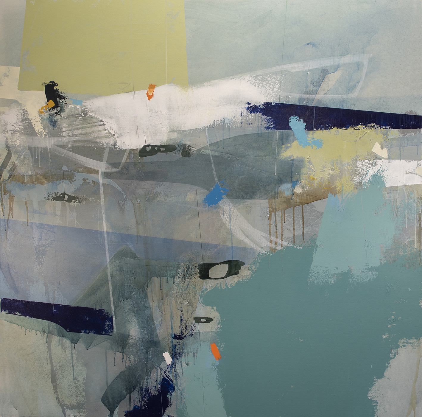 """<span class=""""link fancybox-details-link""""><a href=""""/artists/77-andrew-bird/works/6201-andrew-bird-overfall-2019/"""">View Detail Page</a></span><div class=""""artist""""><strong>Andrew Bird</strong></div> <div class=""""title""""><em>Overfall</em>, 2019</div> <div class=""""signed_and_dated"""">signed, titled and dated on reverse</div> <div class=""""medium"""">acrylic on canvas</div> <div class=""""dimensions"""">h 122 x w 122 cm<br /> 48 1/8 x 48 1/8 in</div><div class=""""price"""">£4,950.00</div><div class=""""copyright_line"""">Own Art: £ 250 x 10 Months, 0% APR + £2,450</div>"""