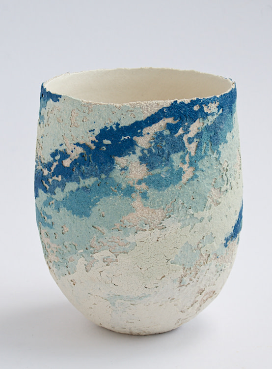 "<span class=""link fancybox-details-link""><a href=""/artists/79-clare-conrad/works/5986-clare-conrad-vessel-2018/"">View Detail Page</a></span><div class=""artist""><strong>Clare Conrad</strong></div> <div class=""title""><em>Vessel</em>, 2018</div> <div class=""medium"">wheel-thrown stoneware with vitreous slip & satin-matt glaze</div> <div class=""dimensions"">height 11 cm</div><div class=""copyright_line"">OwnArt: £ 12 x 10 Months, 0% APR</div>"