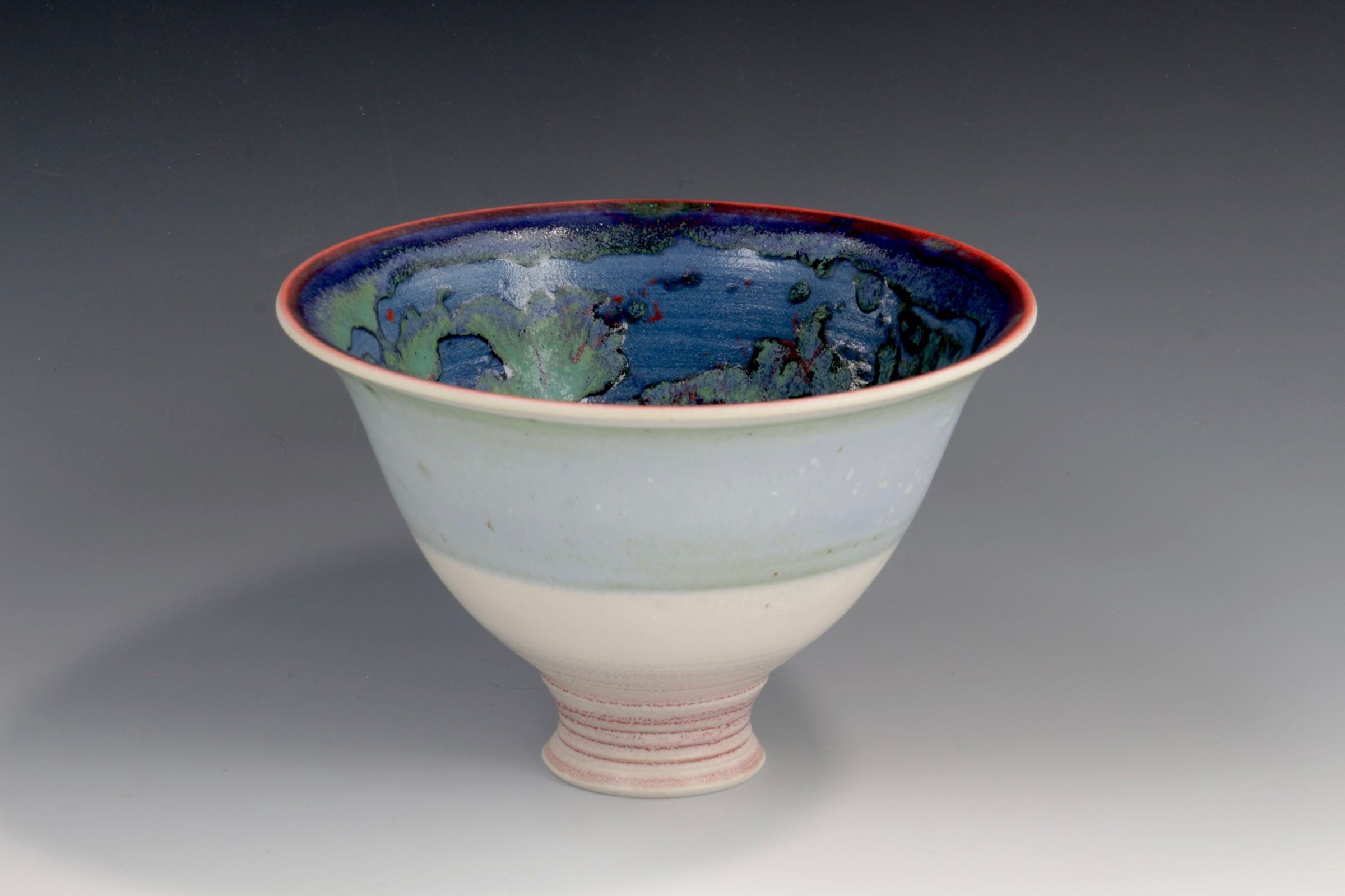 "<span class=""link fancybox-details-link""><a href=""/artists/61-geoffrey-swindell/works/6898-geoffrey-swindell-bowl-2020/"">View Detail Page</a></span><div class=""artist""><strong>Geoffrey Swindell</strong></div> <div class=""title""><em>Bowl</em>, 2020</div> <div class=""medium"">Porcelain</div><div class=""price"">£145.00</div><div class=""copyright_line"">Own Art: £ 14.50 x 10 Months, 0% APR</div>"