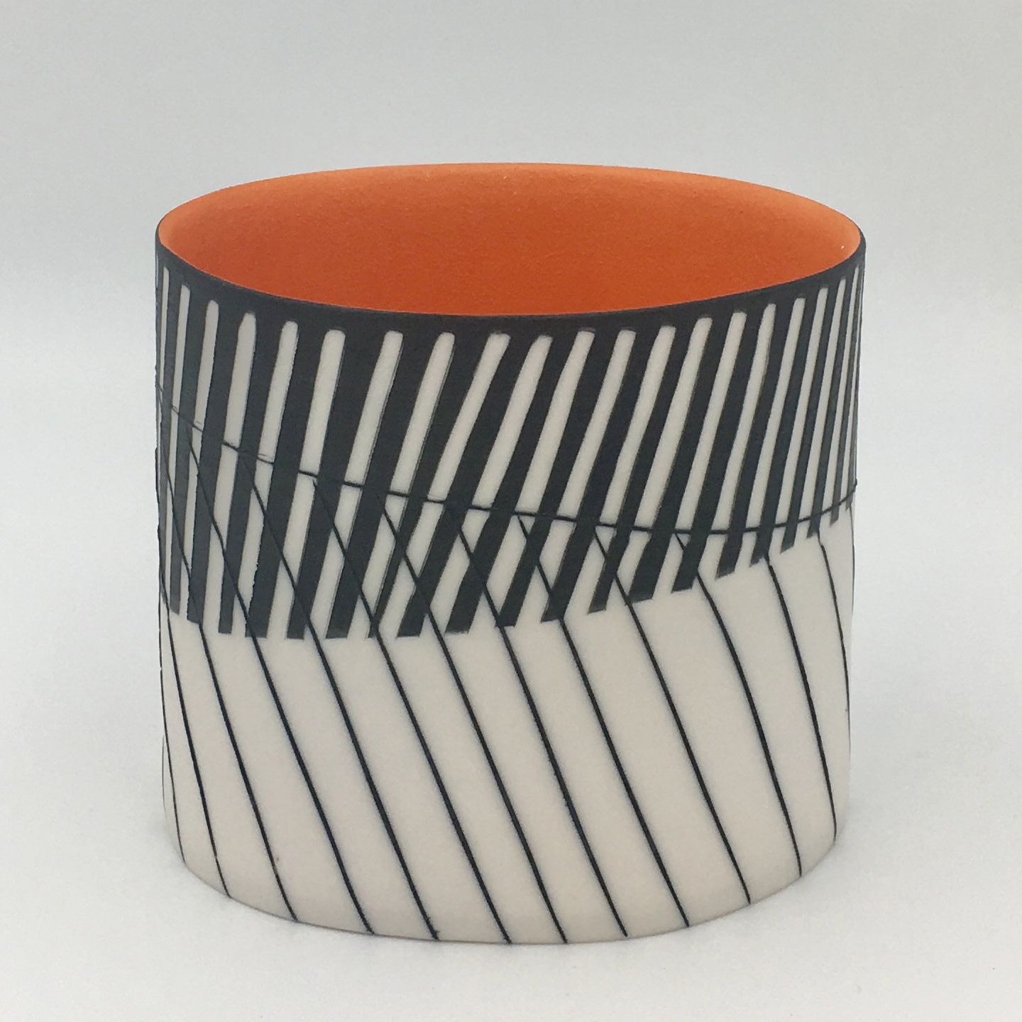 "<span class=""link fancybox-details-link""><a href=""/artists/195-lara-scobie/works/6525-lara-scobie-oval-vessel-with-orange-interior-2019/"">View Detail Page</a></span><div class=""artist""><strong>Lara Scobie</strong></div> <div class=""title""><em>Oval Vessel with Orange Interior</em>, 2019</div> <div class=""medium"">Porcelain</div><div class=""copyright_line"">Own Art: £25 x 10 Months, 0% APR</div>"