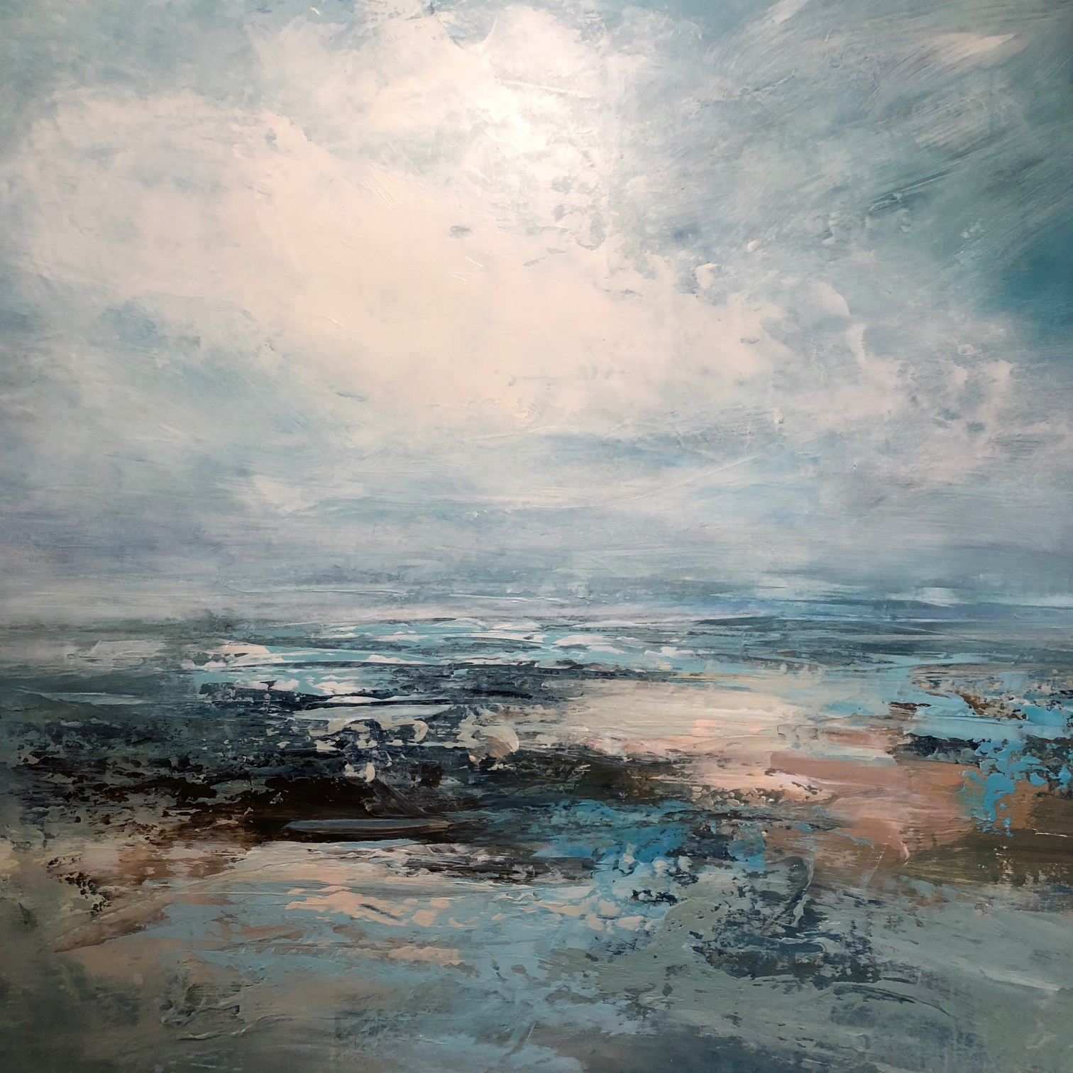 "<span class=""link fancybox-details-link""><a href=""/artists/41-erin-ward/works/6590-erin-ward-late-summer-sands-2019/"">View Detail Page</a></span><div class=""artist""><strong>Erin Ward</strong></div> <div class=""title""><em>Late Summer Sands</em>, 2019</div> <div class=""medium"">Acrylic on canvas</div> <div class=""dimensions"">h. 92 cm x w. 92 cm </div><div class=""price"">£1,790.00</div><div class=""copyright_line"">Ownart: £179 x 10 Months, 0% APR</div>"