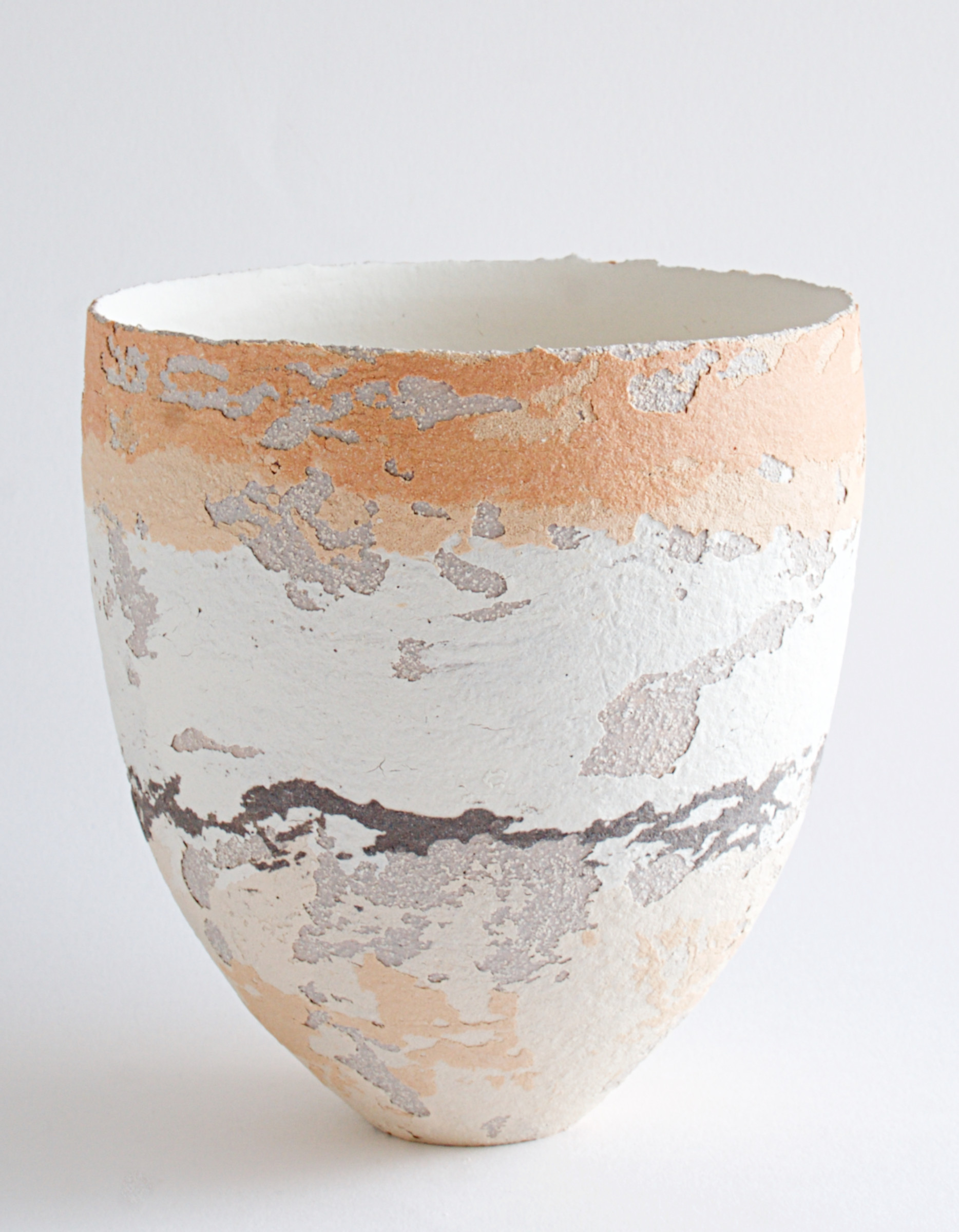 "<span class=""link fancybox-details-link""><a href=""/artists/79-clare-conrad/works/6937-clare-conrad-vessel-2020/"">View Detail Page</a></span><div class=""artist""><strong>Clare Conrad</strong></div> <div class=""title""><em>Vessel</em>, 2020</div> <div class=""medium"">Stoneware</div> <div class=""dimensions"">h. 15.5 cm </div><div class=""copyright_line"">Copyright The Artist</div>"