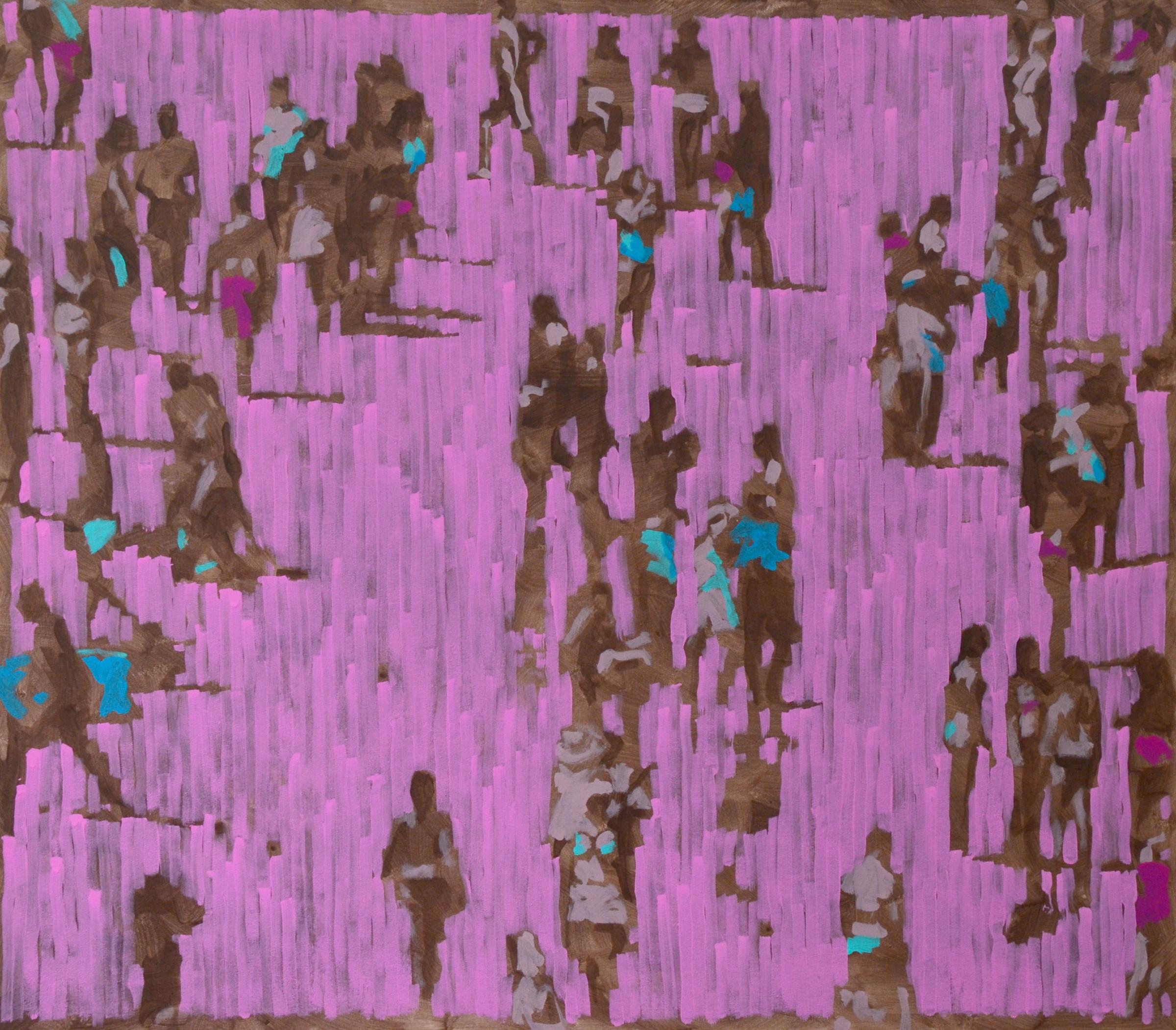 "<span class=""link fancybox-details-link""><a href=""/artists/42-nick-bodimeade/works/5859-nick-bodimeade-magenta-beach-2018/"">View Detail Page</a></span><div class=""artist""><strong>Nick Bodimeade</strong></div> b. 1957 <div class=""title""><em>Magenta Beach</em>, 2018</div> <div class=""signed_and_dated"">signed, titled and dated on reverse</div> <div class=""medium"">oil on canvas</div> <div class=""dimensions"">105 x 120 cm<br /> 41 3/8 x 47 1/4 inches</div><div class=""price"">£4,400.00</div><div class=""copyright_line"">Own Art: £ 250 x 10 Months, 0% APR + £ 1,900 deposit</div>"