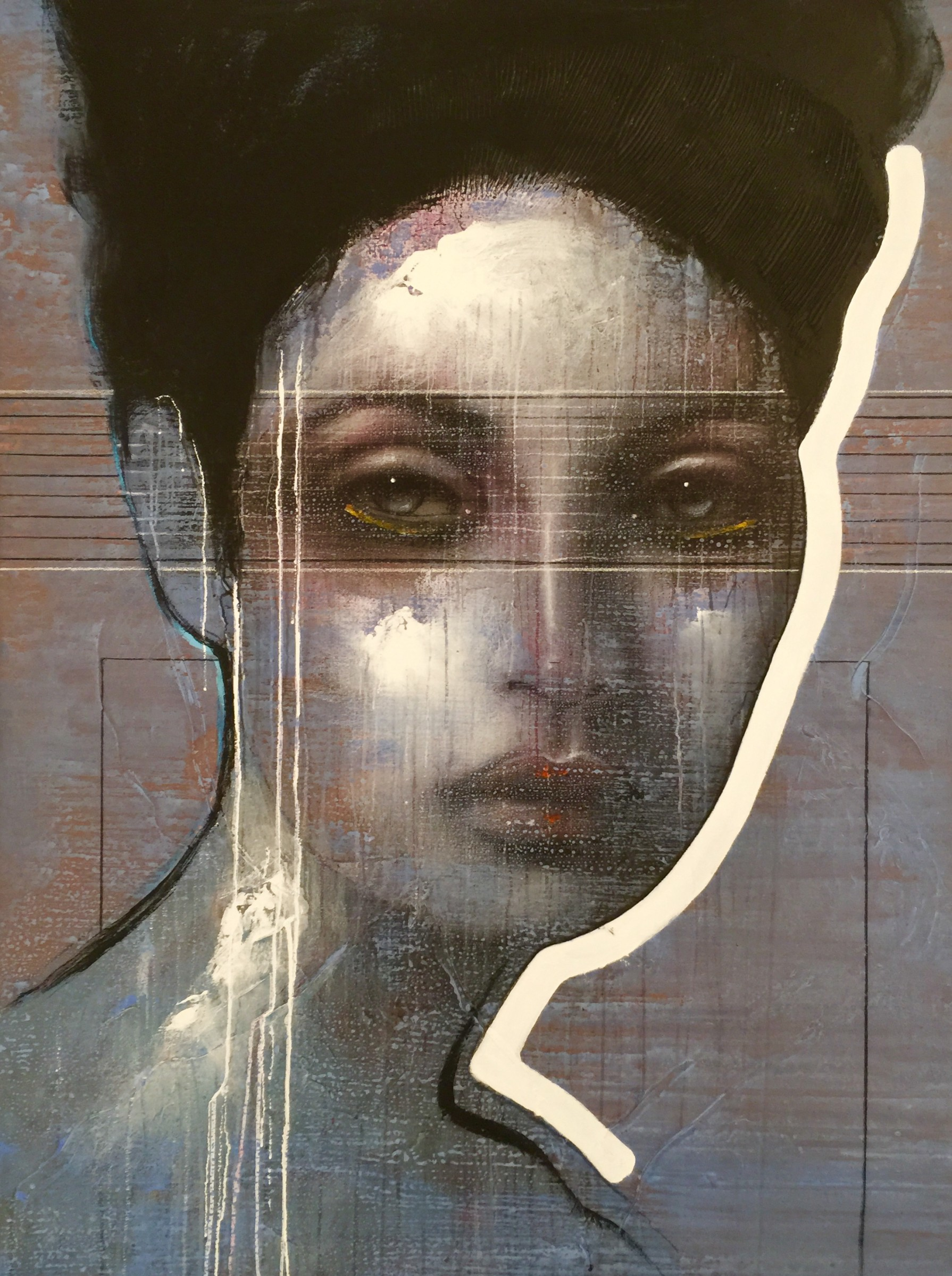 <span class=&#34;link fancybox-details-link&#34;><a href=&#34;/artists/40-ger-doornink/works/4425-ger-doornink-little-blue-2017/&#34;>View Detail Page</a></span><div class=&#34;artist&#34;><strong>Ger Doornink</strong></div> <div class=&#34;title&#34;><em>Little Blue</em>, 2017</div> <div class=&#34;medium&#34;>Oil on canvas</div> <div class=&#34;dimensions&#34;>170 x 130 cm</div>