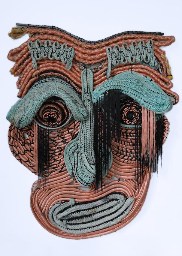 <span class=&#34;link fancybox-details-link&#34;><a href=&#34;/artists/66-joana-schneider/works/5372-joana-schneider-rug-star-2019/&#34;>View Detail Page</a></span><div class=&#34;artist&#34;><strong>Joana Schneider</strong></div> <div class=&#34;title&#34;><em>Rug star</em>, 2019</div> <div class=&#34;medium&#34;>Recycled ropes</div> <div class=&#34;dimensions&#34;>270 x 200 cm</div>