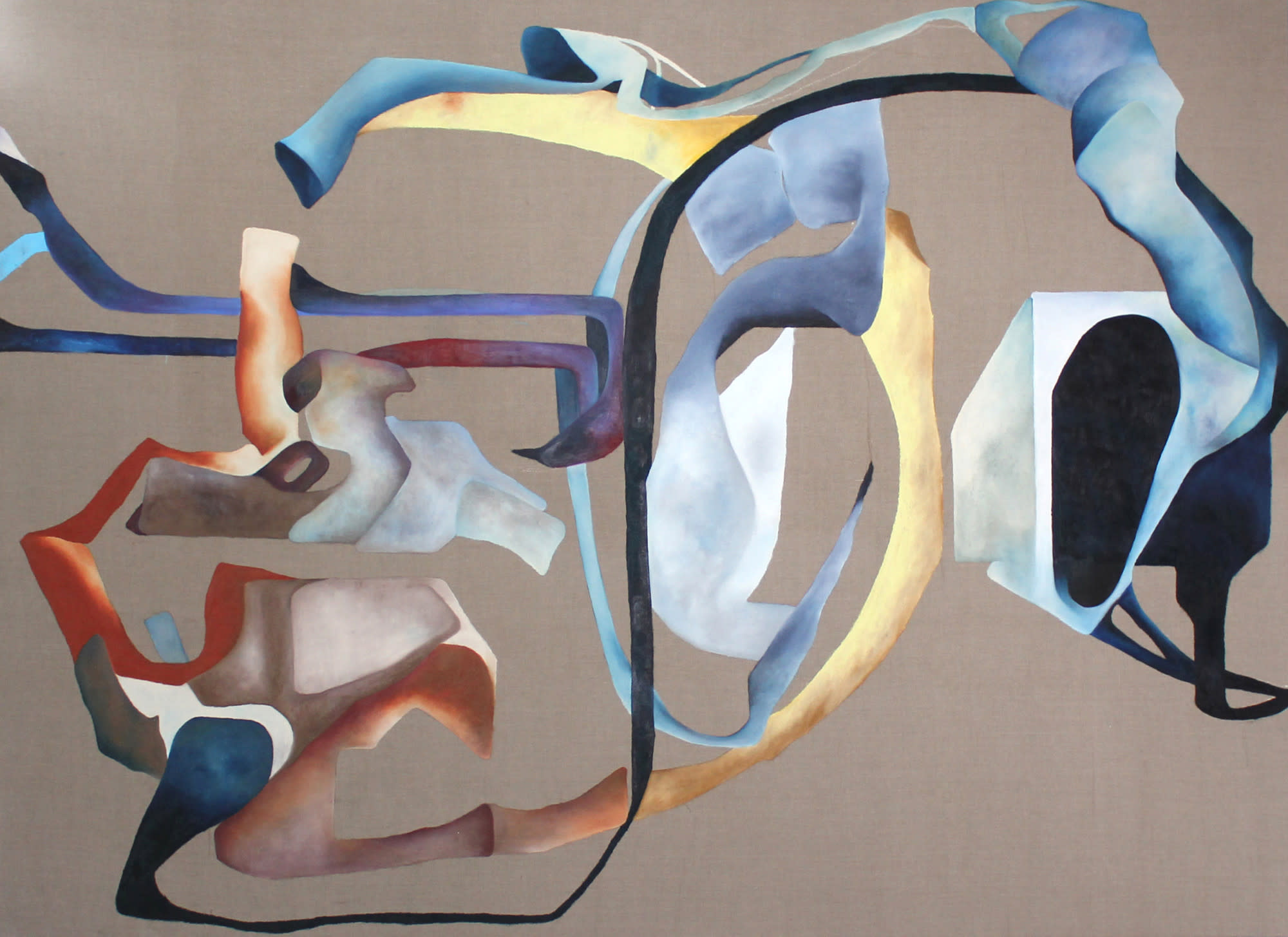 """<span class=""""link fancybox-details-link""""><a href=""""/artists/27-florentijn-de-boer/works/4427-florentijn-de-boer-above-the-image-under-the-shadow-2017/"""">View Detail Page</a></span><div class=""""artist""""><strong>Florentijn de Boer</strong></div> <div class=""""title""""><em>Above the image, under the shadow</em>, 2017</div> <div class=""""medium"""">Oilbar on canvas</div> <div class=""""dimensions"""">210 x 290 cm</div><div class=""""price"""">€7,500.00</div>"""